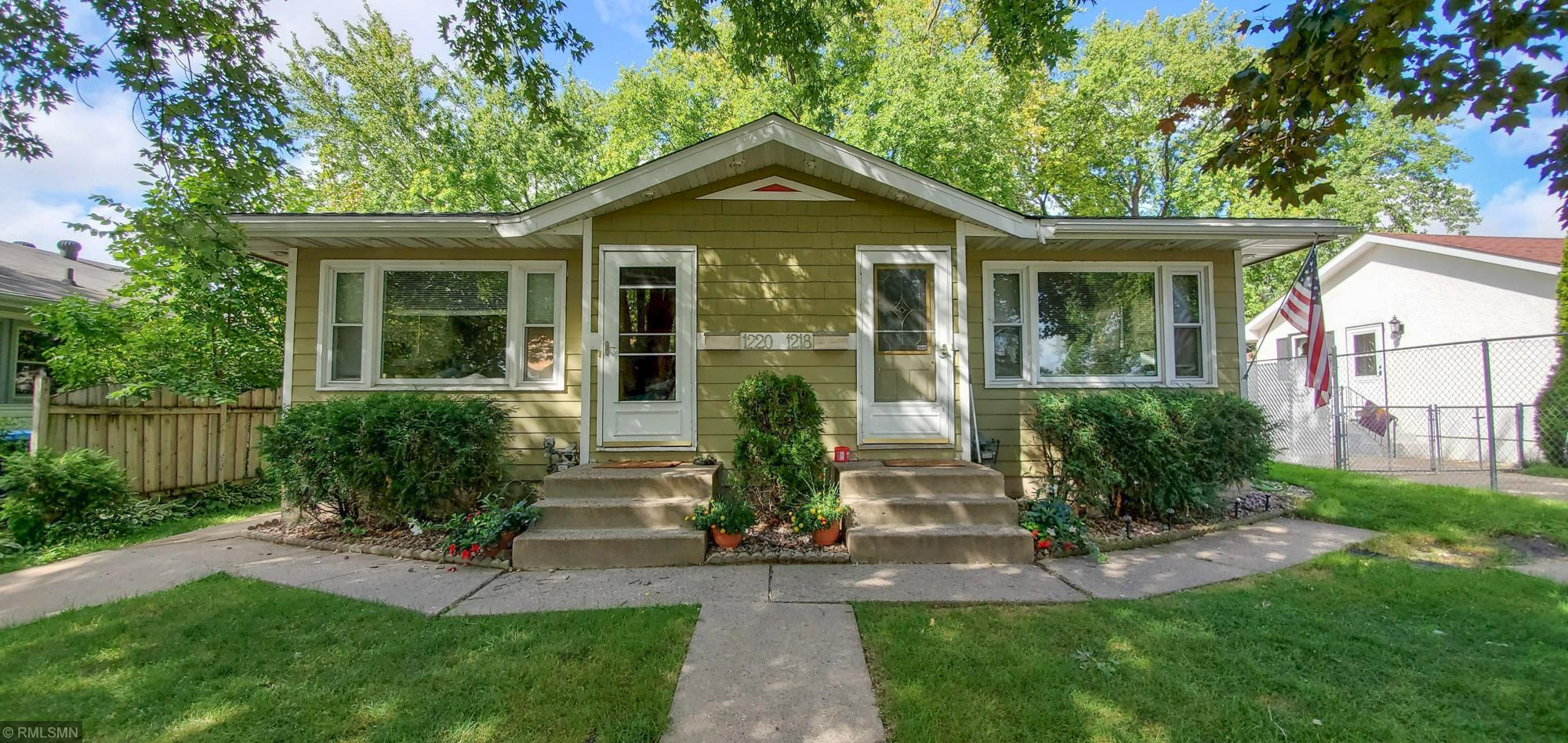 1218 8th Avenue S Property Photo - South Saint Paul, MN real estate listing