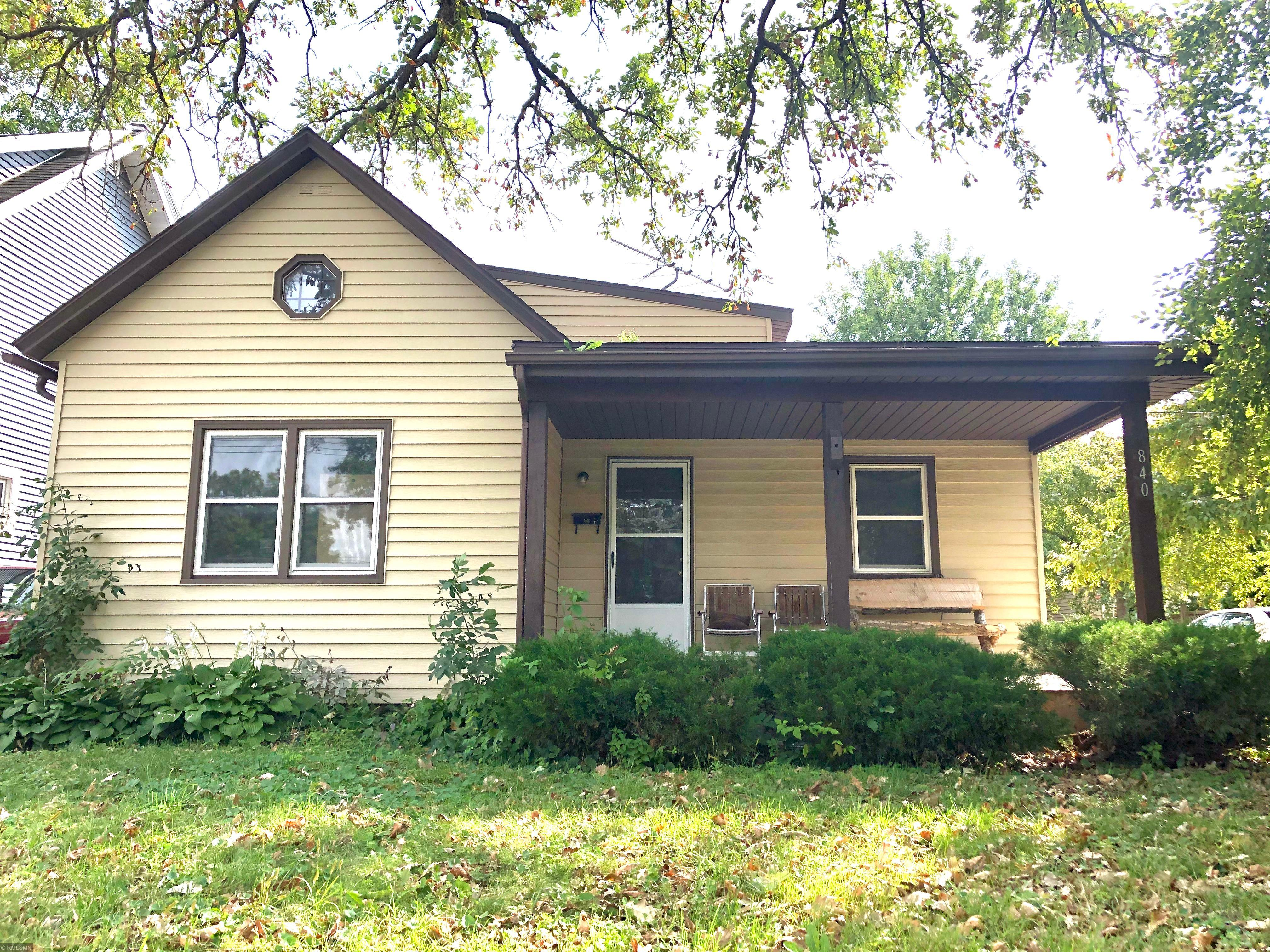 840 5th Avenue SE Property Photo - Rochester, MN real estate listing