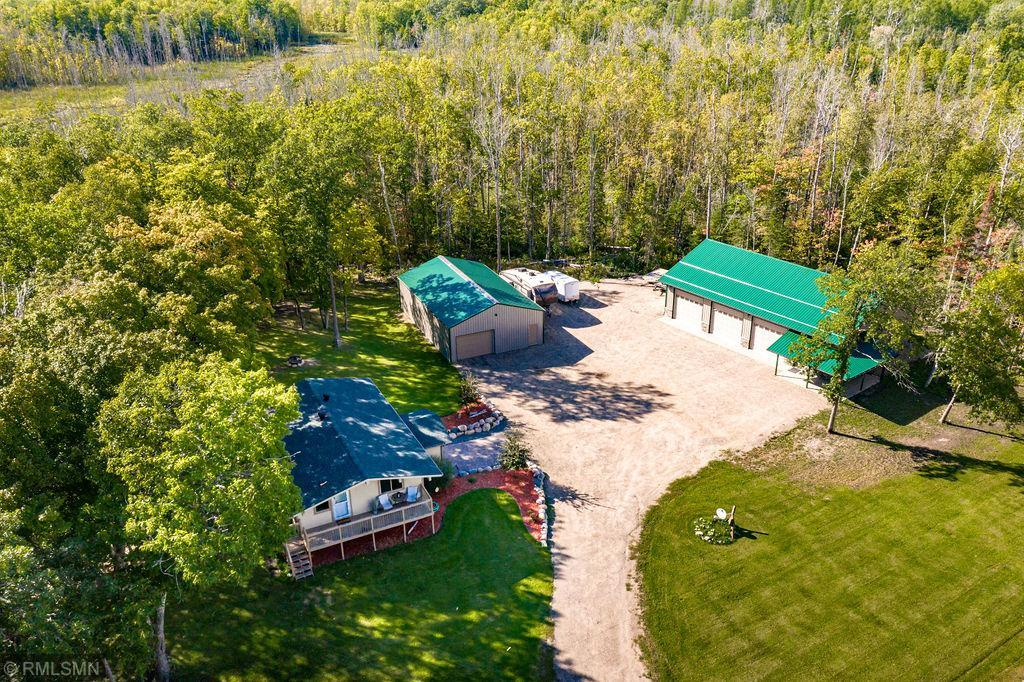23737 Bazanis Road Property Photo - Cohasset, MN real estate listing