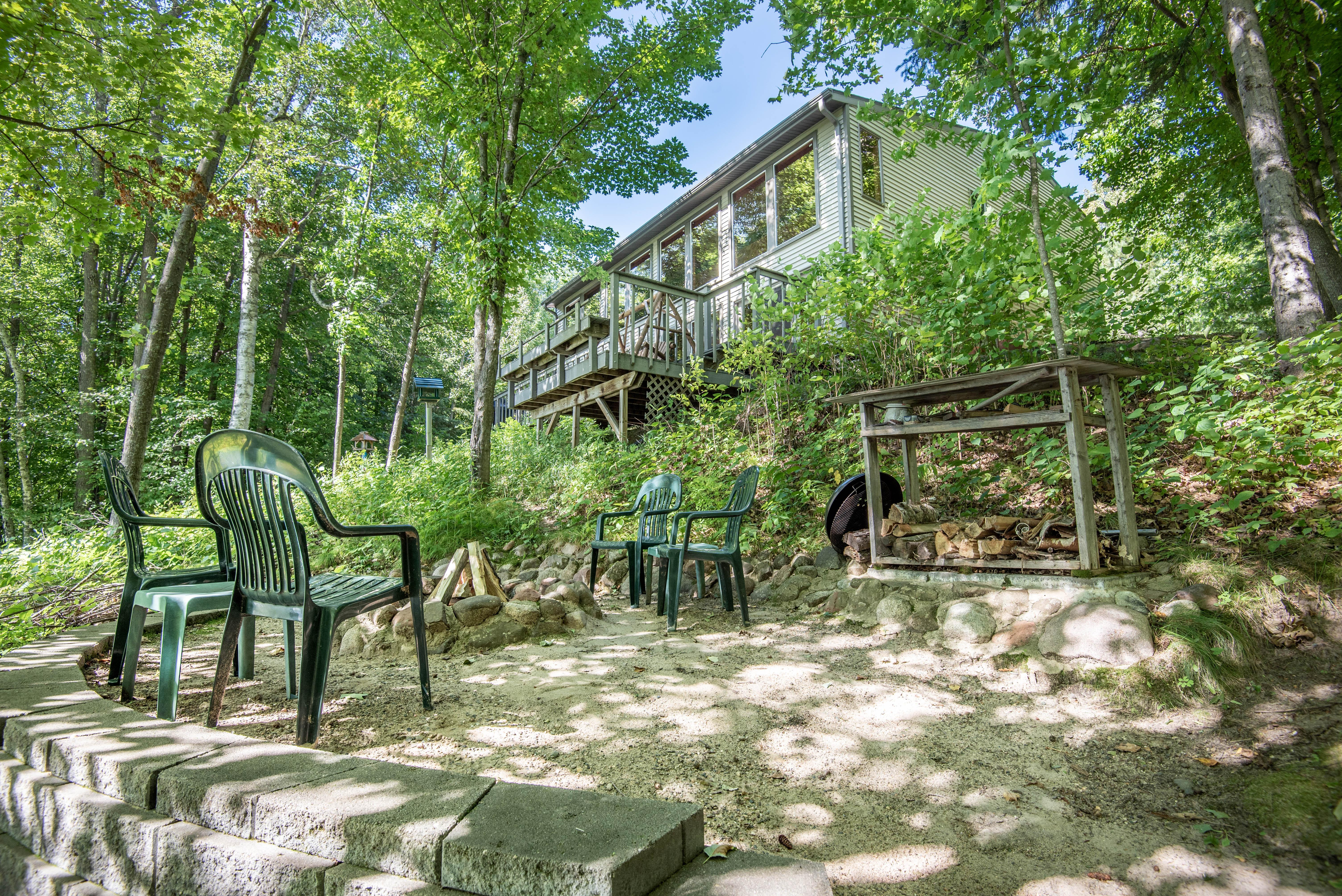 30297 Sunny Beach Road Property Photo - Grand Rapids, MN real estate listing