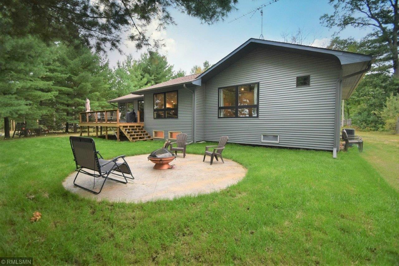 27394 Stonegate Road Property Photo - Webster, WI real estate listing