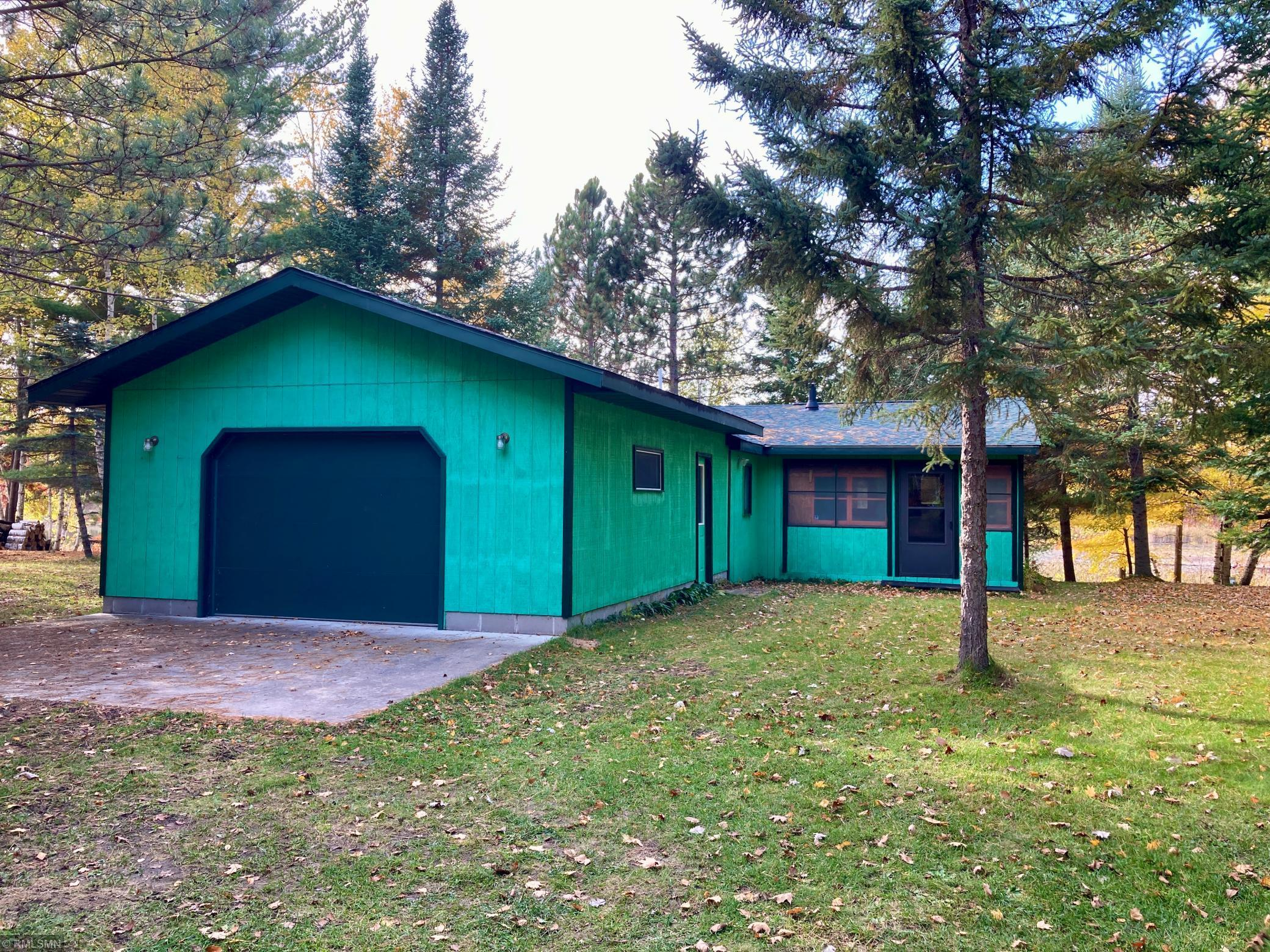 1817 State 87 NW Property Photo - Backus, MN real estate listing