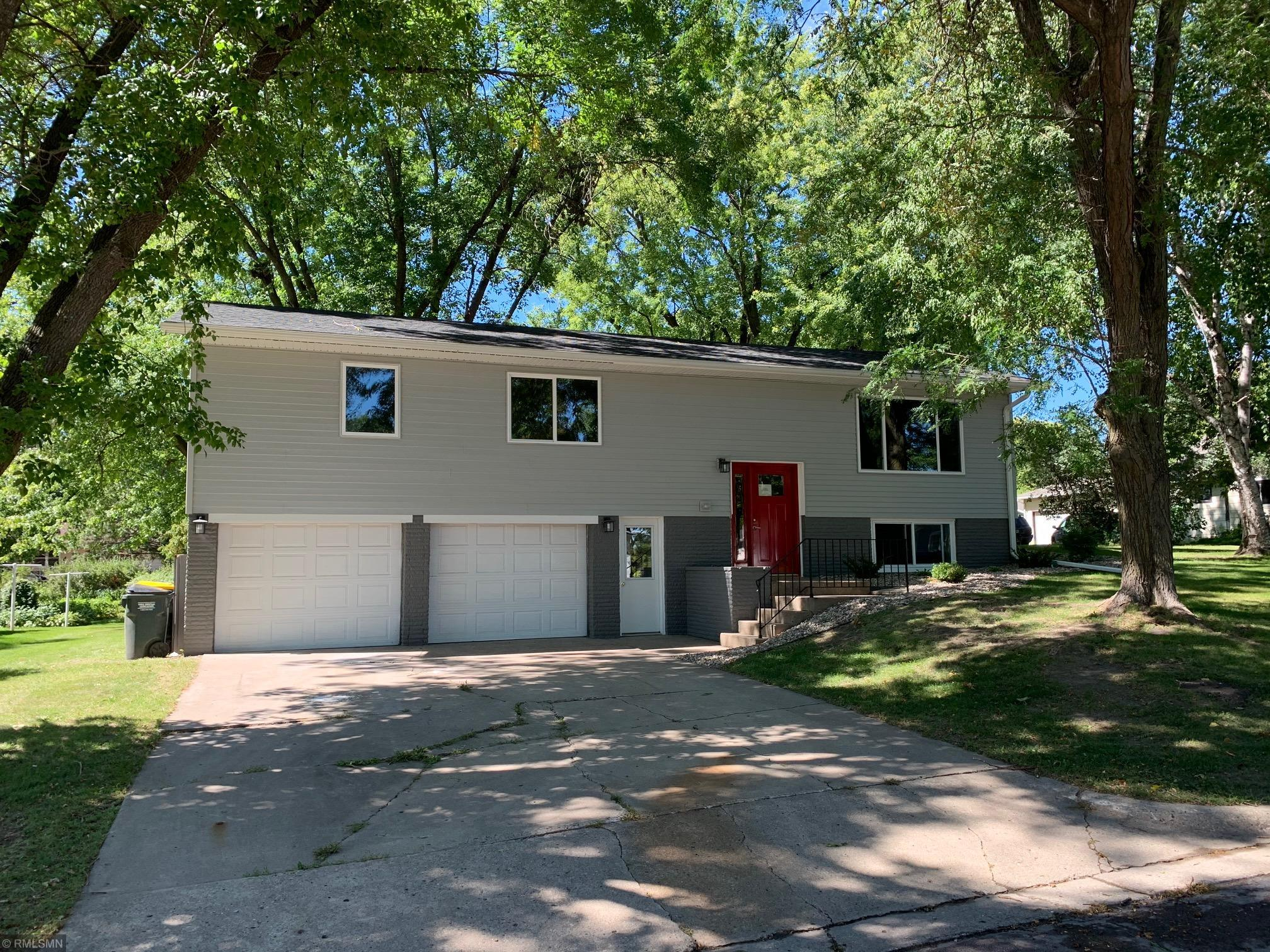 1208 S Halvorson Street Property Photo - Redwood Falls, MN real estate listing