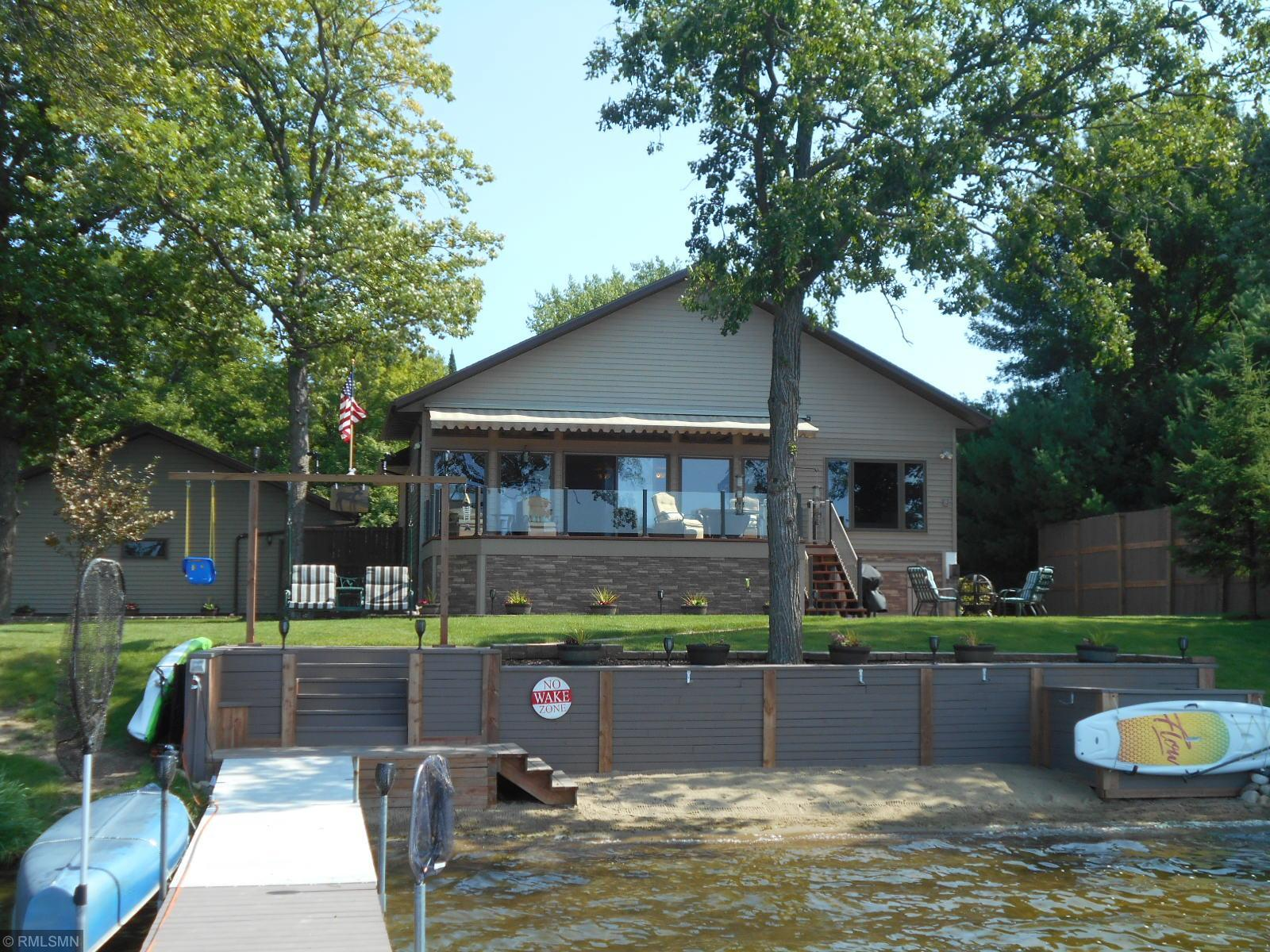 25273 County Road 62 Property Photo - Cohasset, MN real estate listing