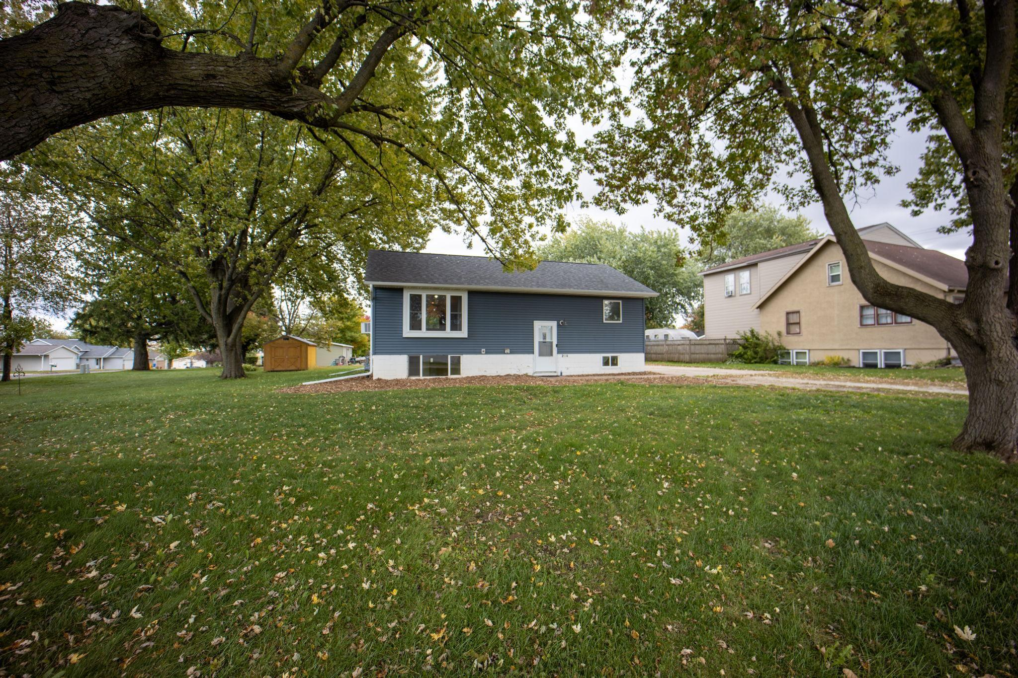 210 Washington Avenue SE Property Photo - Eyota, MN real estate listing