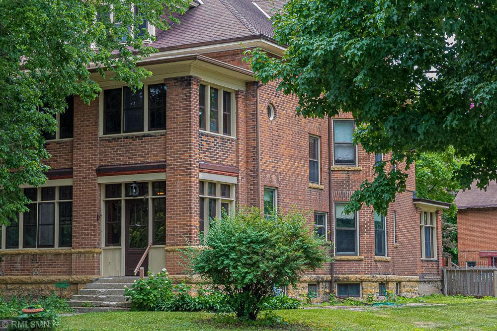 733 Range Street Property Photo - North Mankato, MN real estate listing