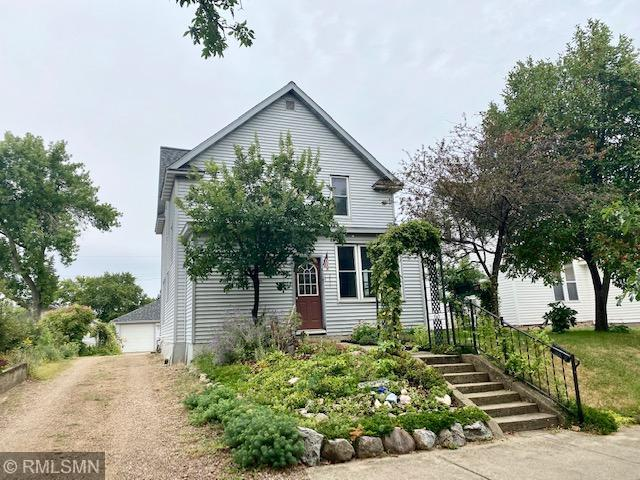 341 W Winona Street Property Photo - Sanborn, MN real estate listing