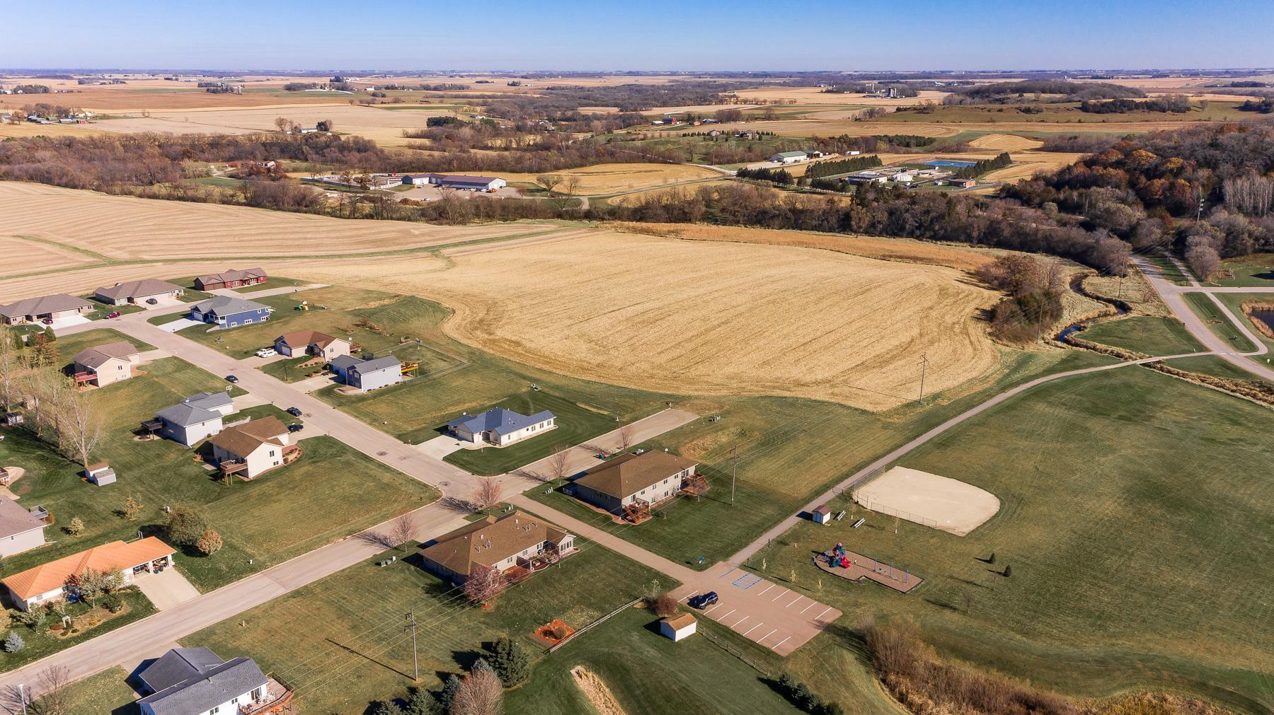 xxx Brubaker Drive Property Photo - Saint Charles, MN real estate listing