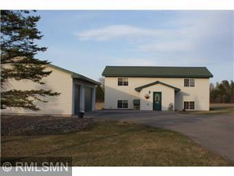 932 Bluebird Nest Lane SW Property Photo - Backus, MN real estate listing