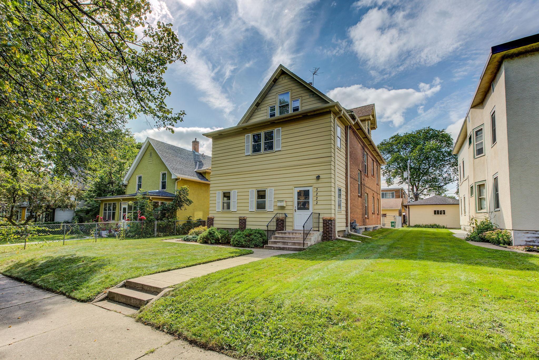 3222 15th Avenue S Property Photo - Minneapolis, MN real estate listing