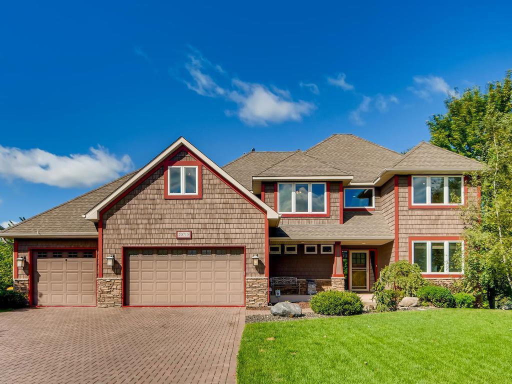20715 Dyers Pass Property Photo