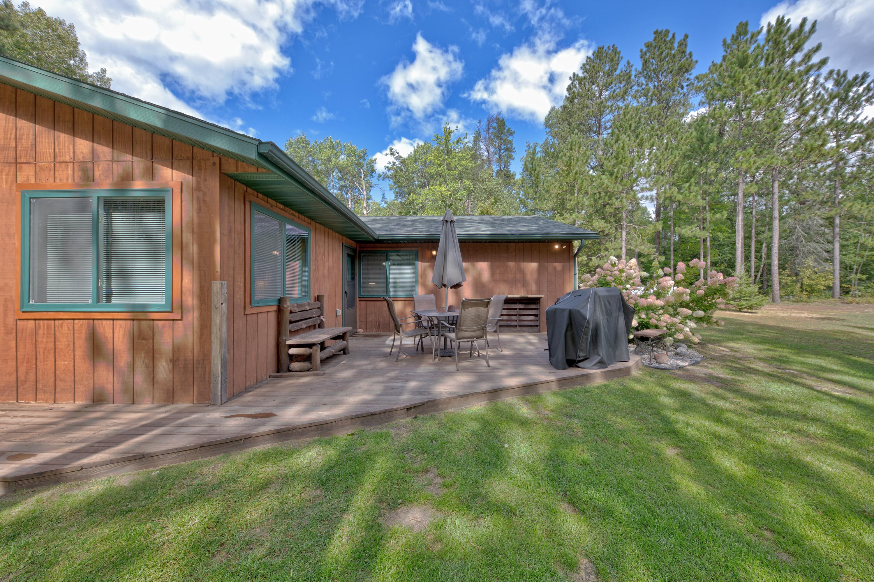 38454 State Highway 46 Property Photo - Deer River Twp, MN real estate listing