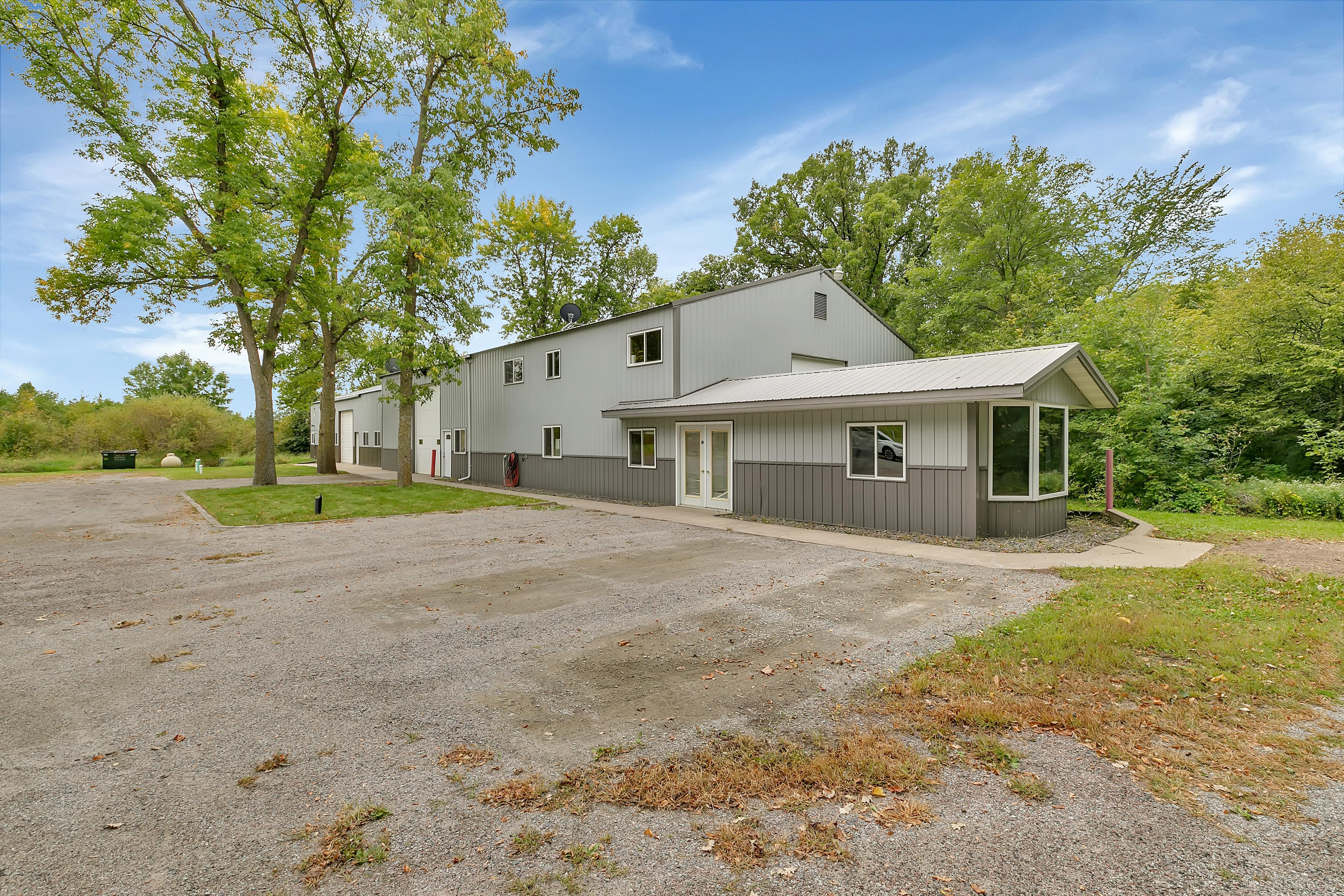 39105 County Road 151 Property Photo - Avon, MN real estate listing