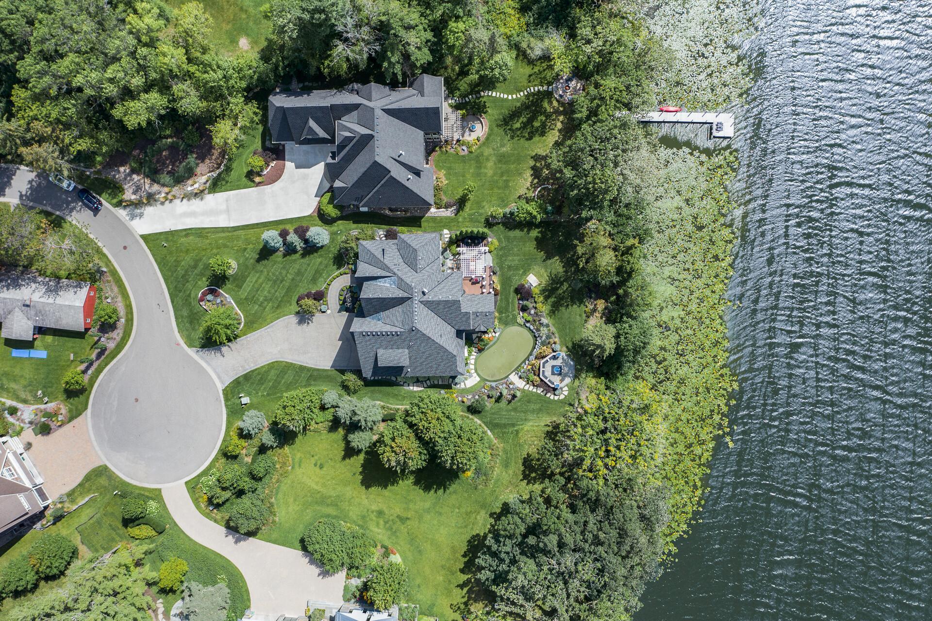 16515 Black Oaks Circle Property Photo