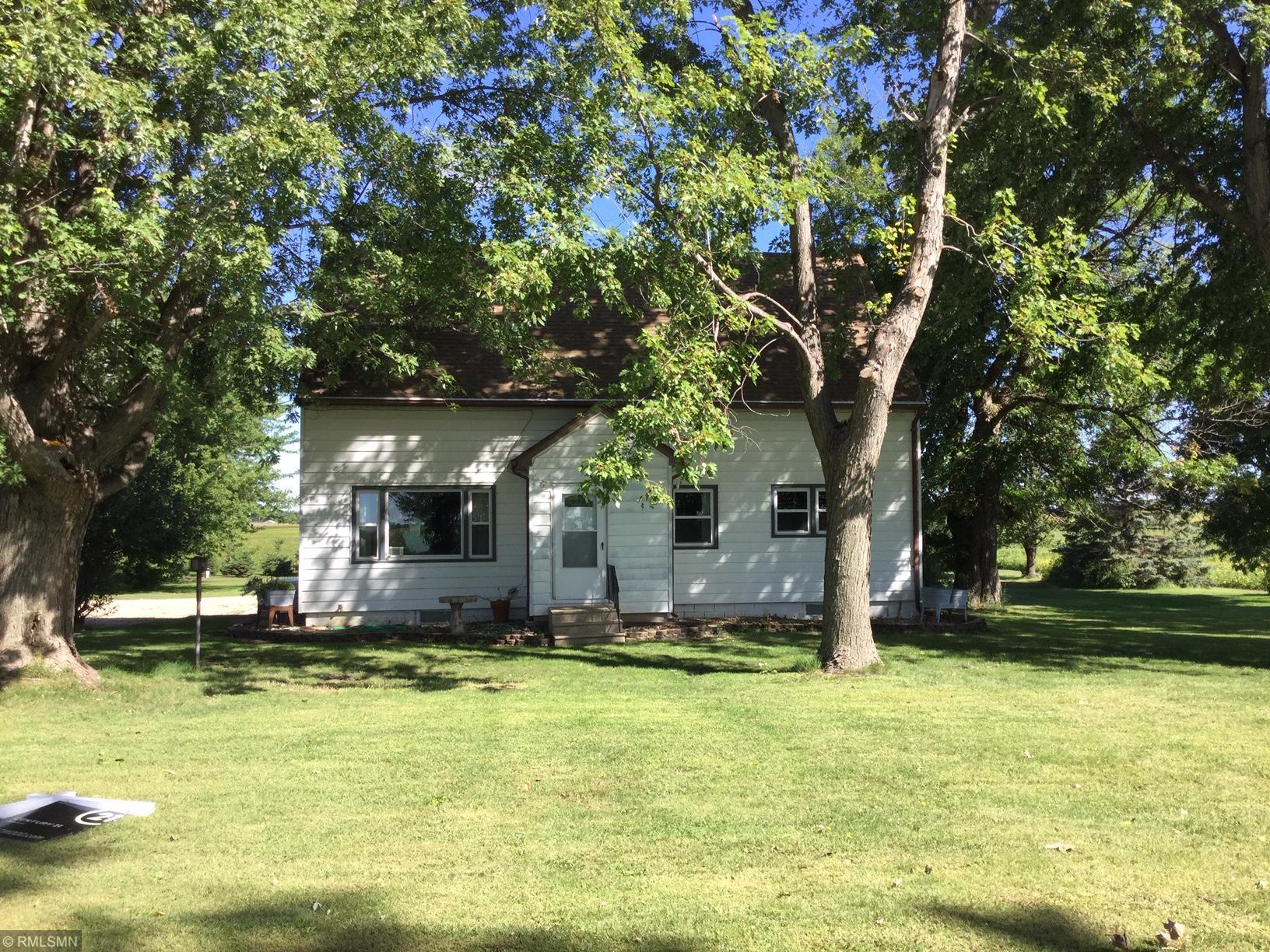 62138 220th Street Property Photo - Alden, MN real estate listing