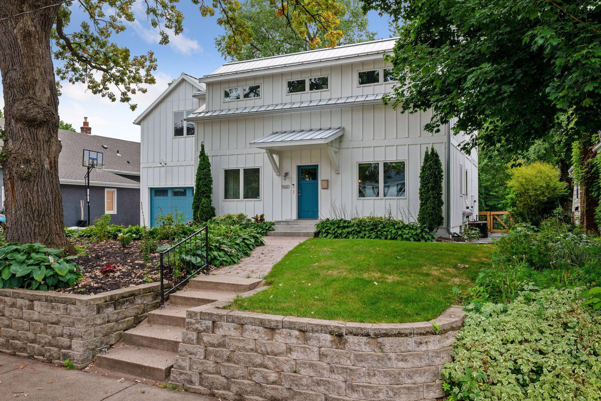 5820 Portland Avenue Property Photo - Minneapolis, MN real estate listing
