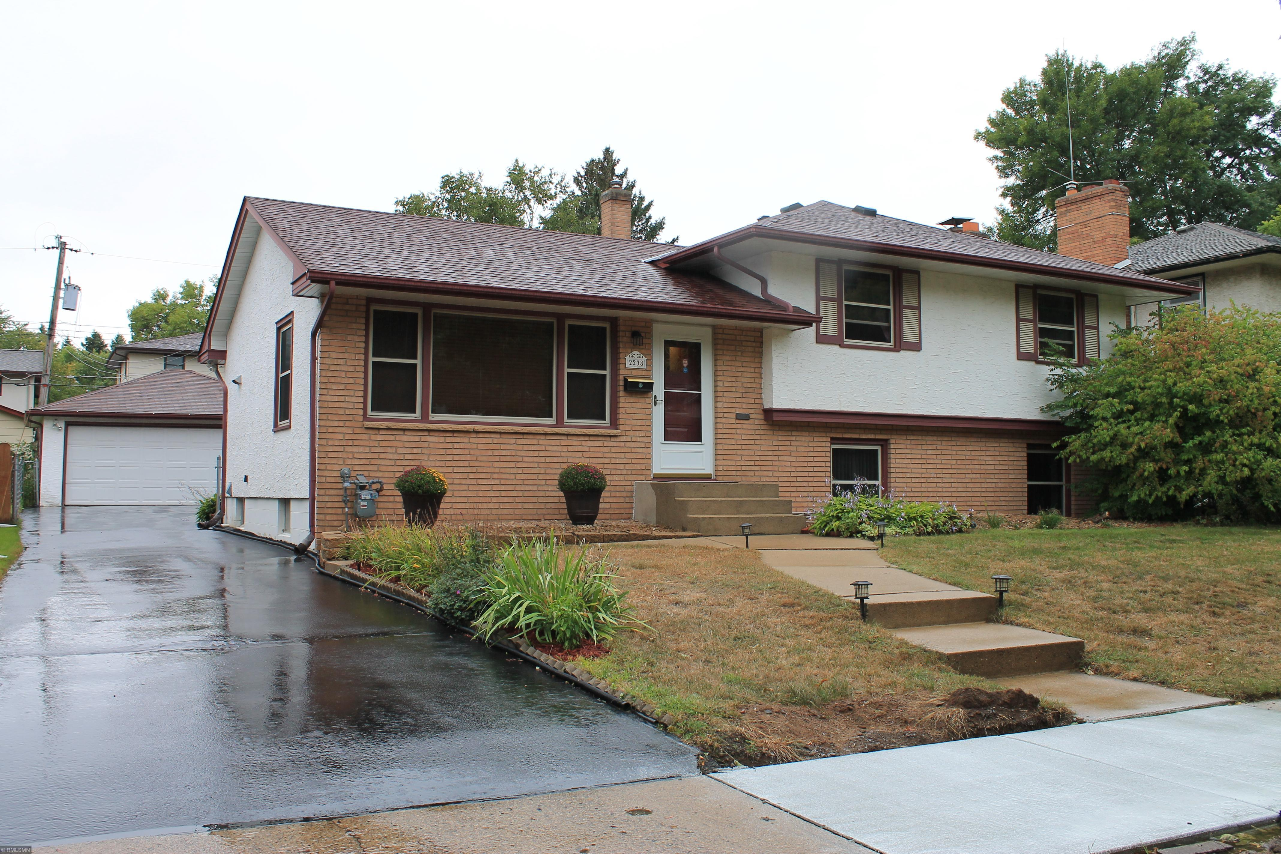 2238 Edgebrook Avenue Property Photo - Saint Paul, MN real estate listing