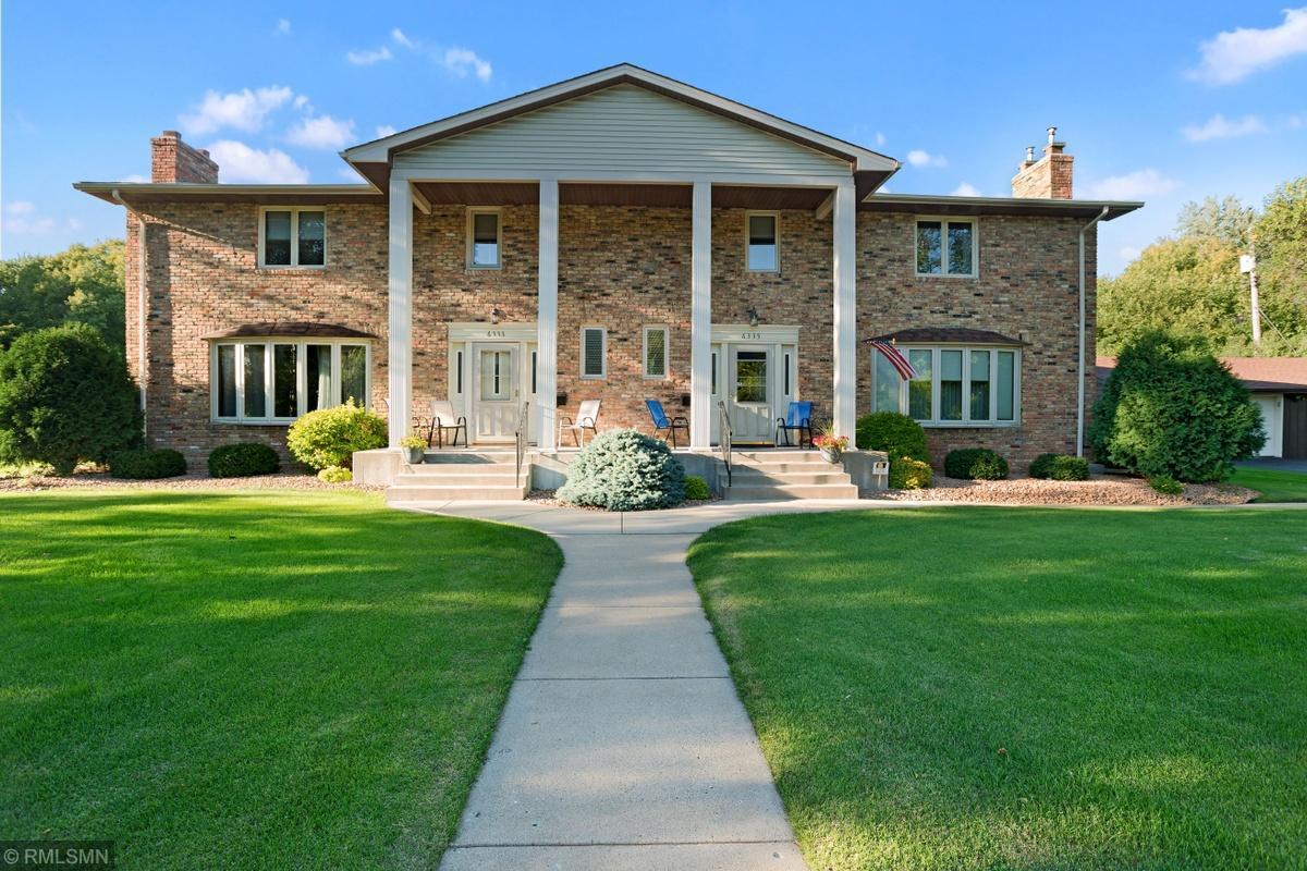 6333 Peacedale Avenue Property Photo