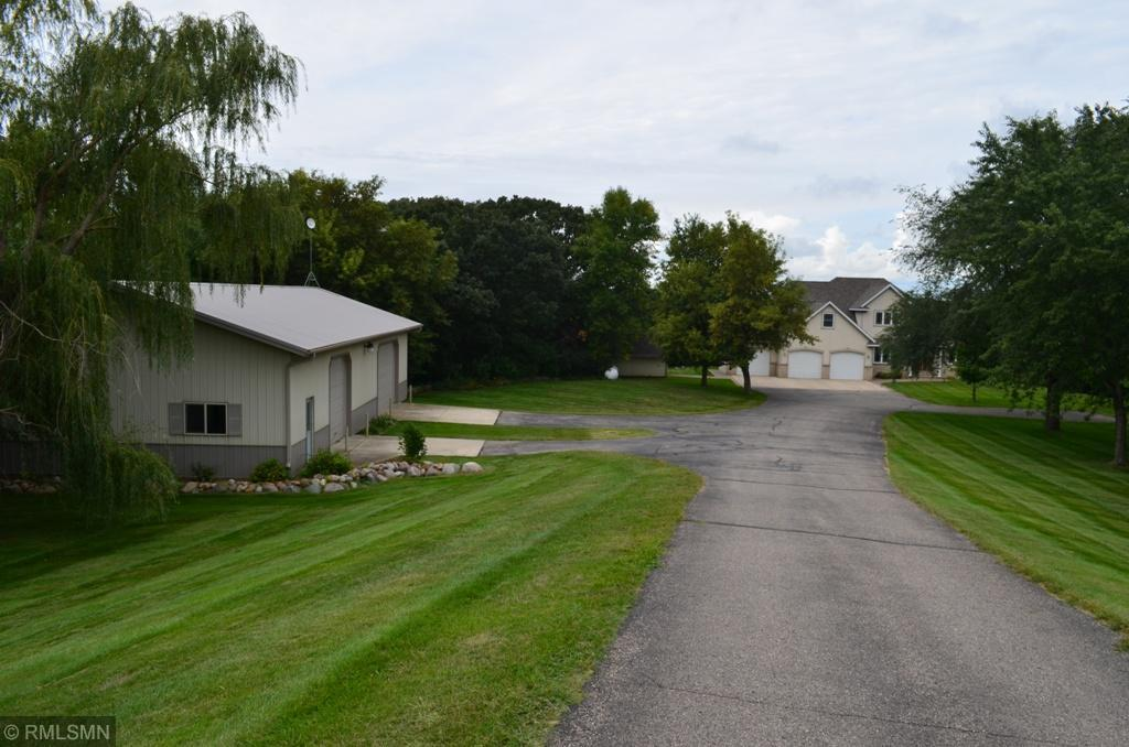 335 State Hwy 55 Property Photo - Glenwood, MN real estate listing