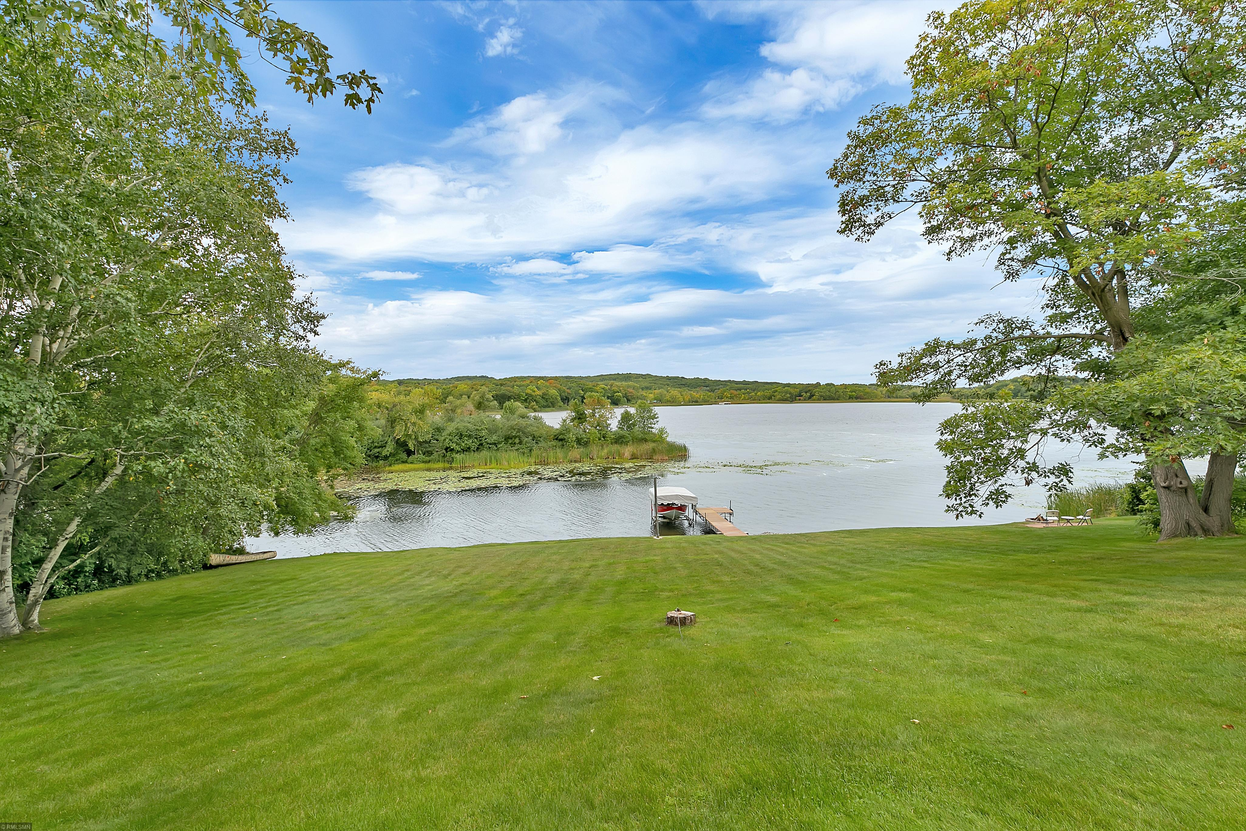 32035 Noble Oak Circle Property Photo - Avon, MN real estate listing