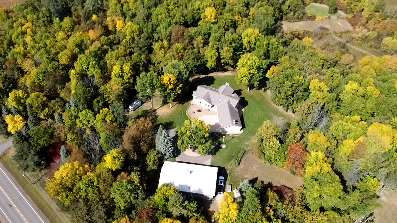13800 S Diamond Lake Road Property Photo - Dayton, MN real estate listing