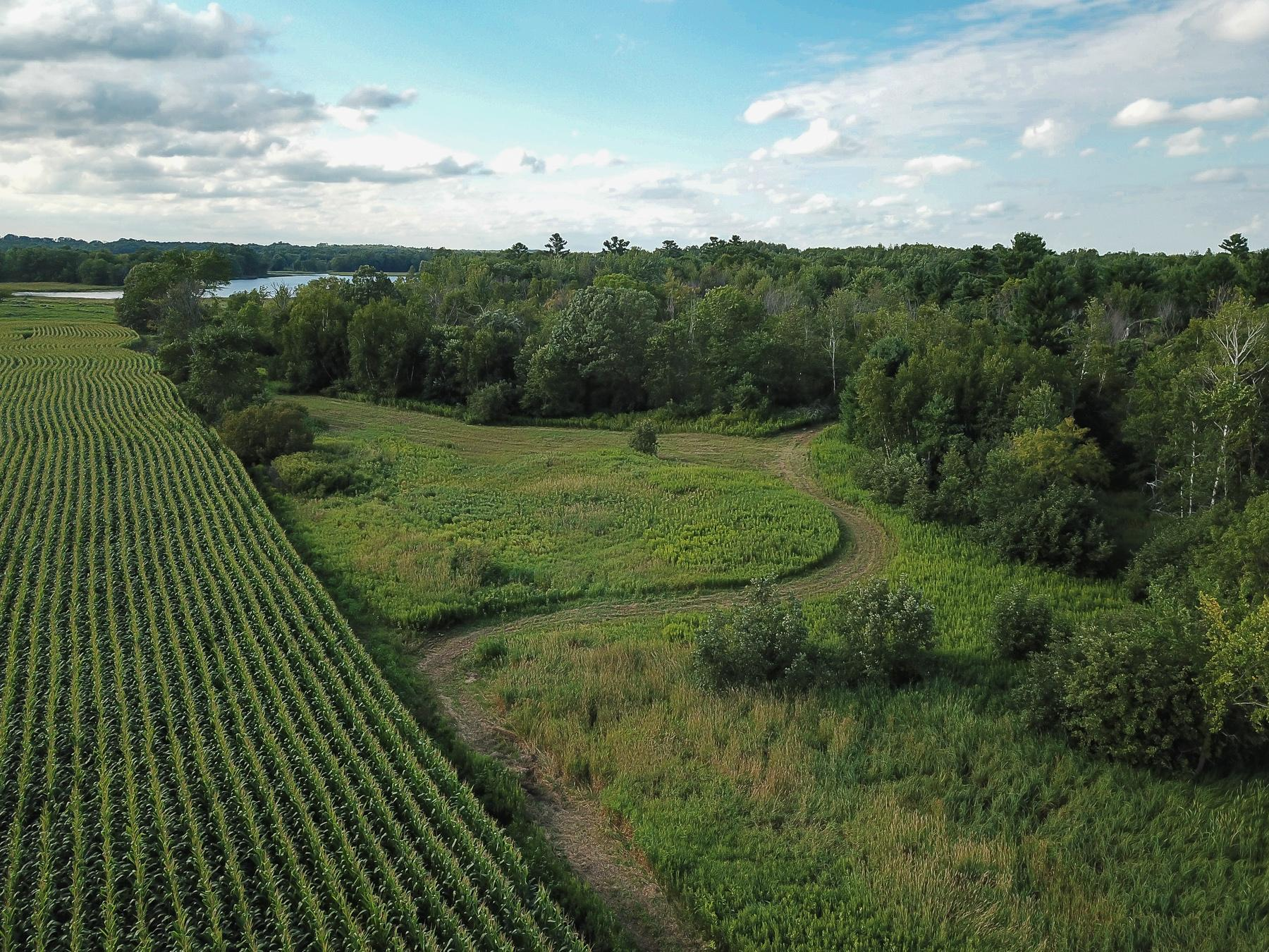 0 3rd Street Property Photo - Comstock, WI real estate listing