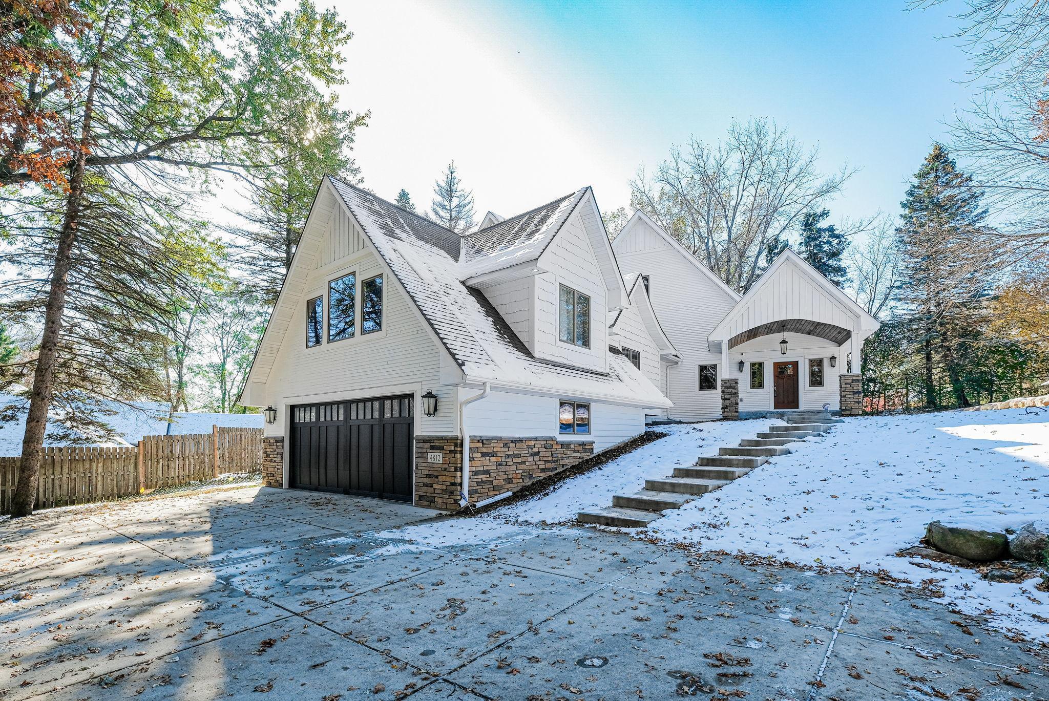 4812 Woodhill Road Property Photo - Minnetonka, MN real estate listing