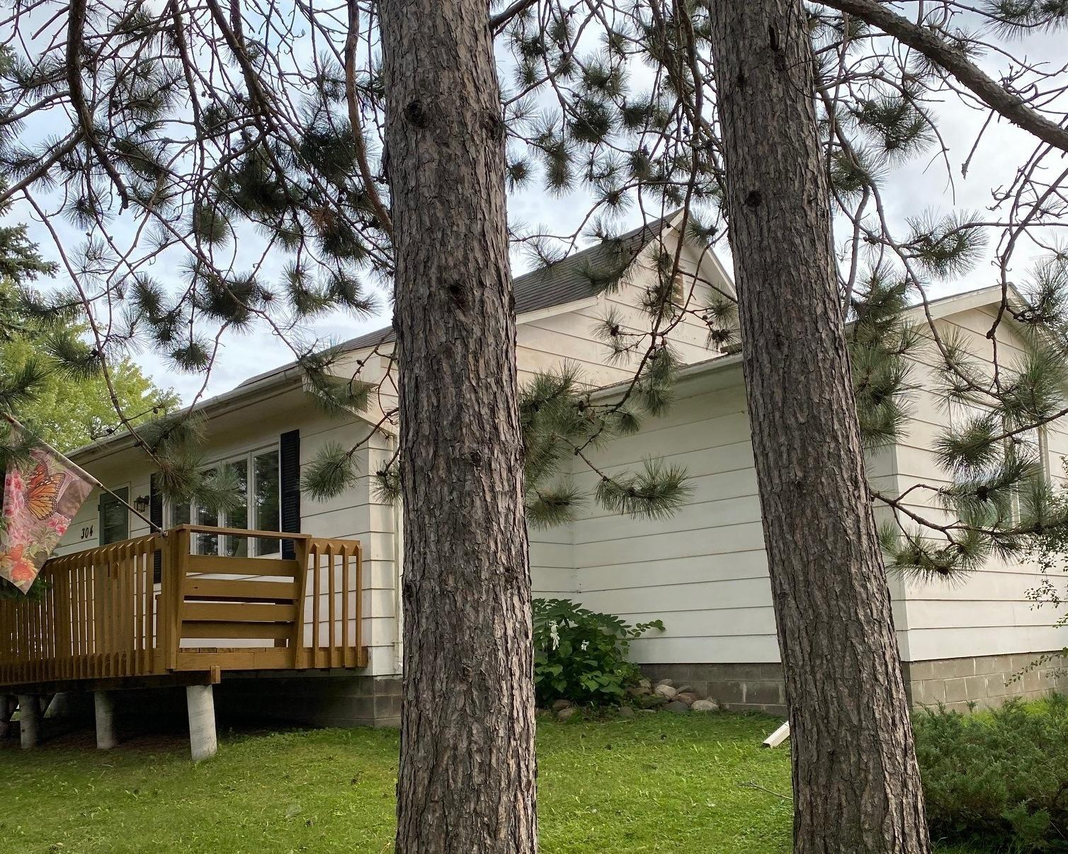 304 Corey Street Property Photo - Coleraine, MN real estate listing
