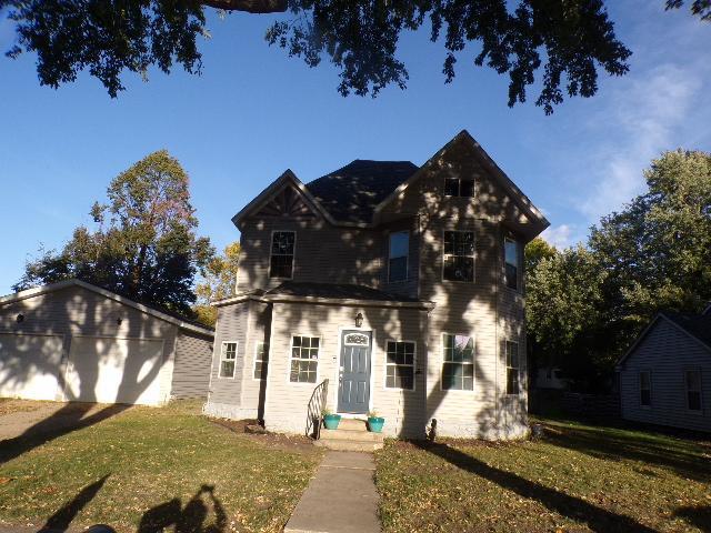 137 S Main Street Property Photo - Sherburn, MN real estate listing