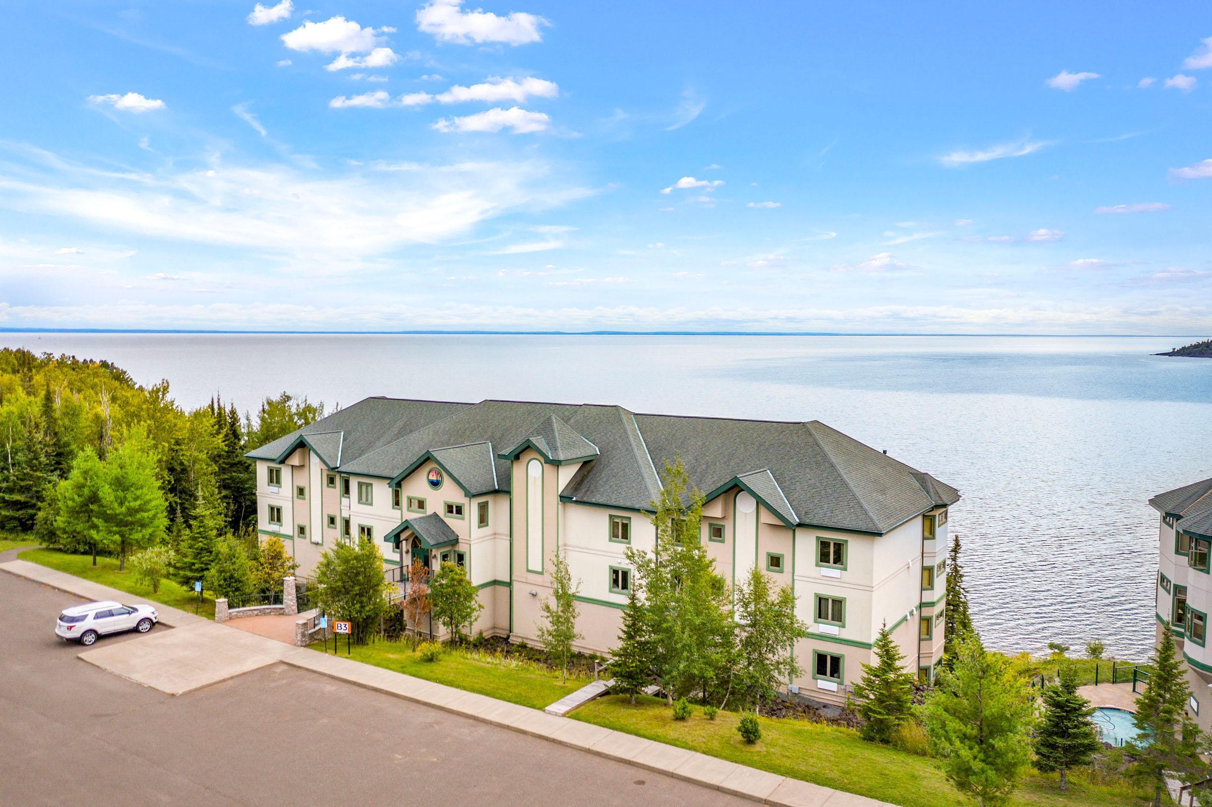 1412 Burlington Road #B3403 Property Photo - Two Harbors, MN real estate listing