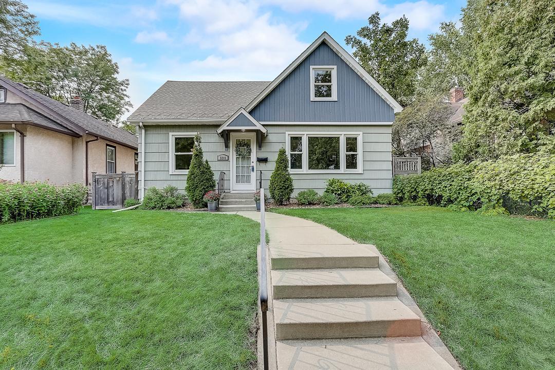 3246 37th Avenue S Property Photo - Minneapolis, MN real estate listing
