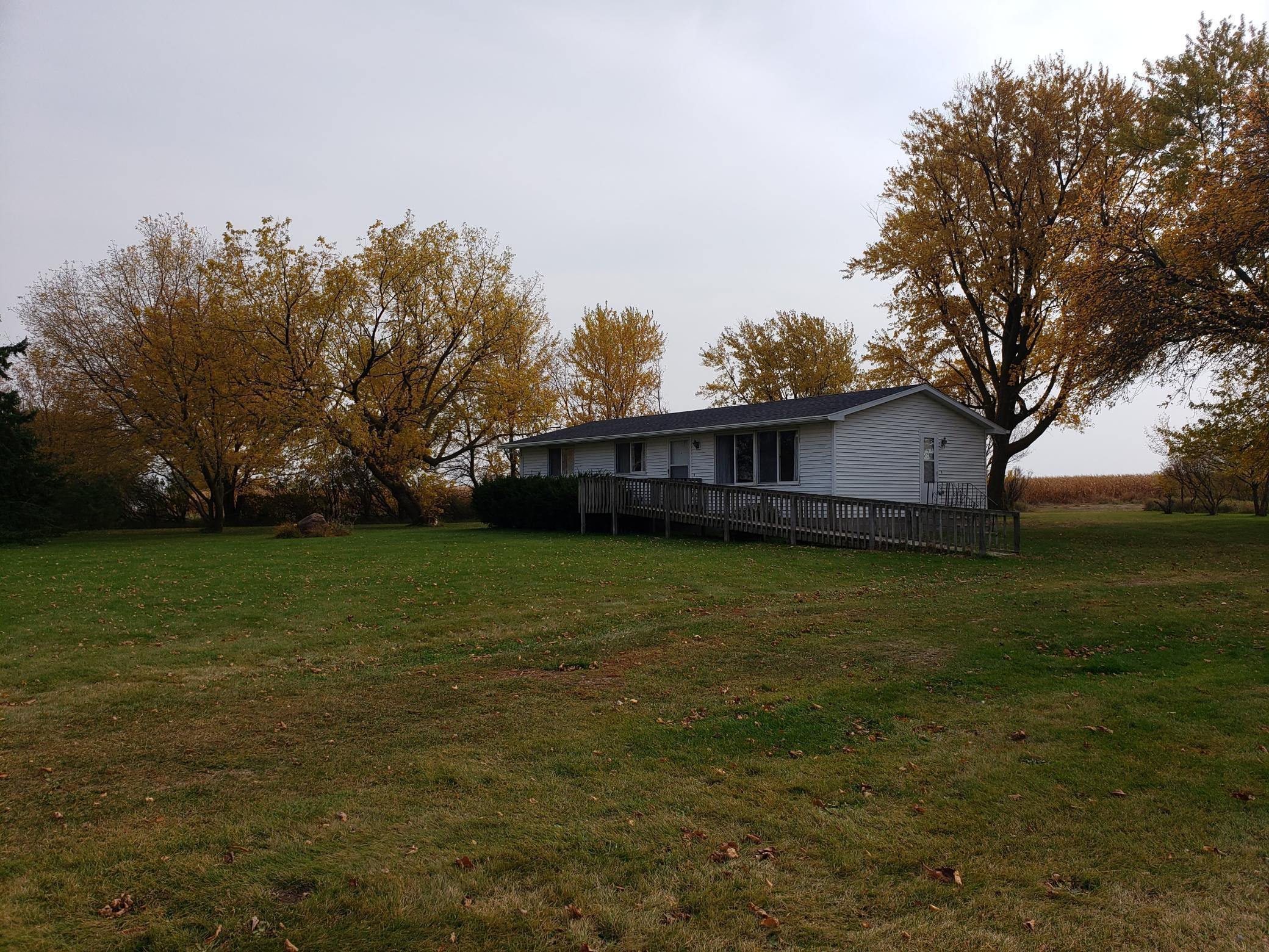 66291 265th Street Property Photo - Dexter, MN real estate listing