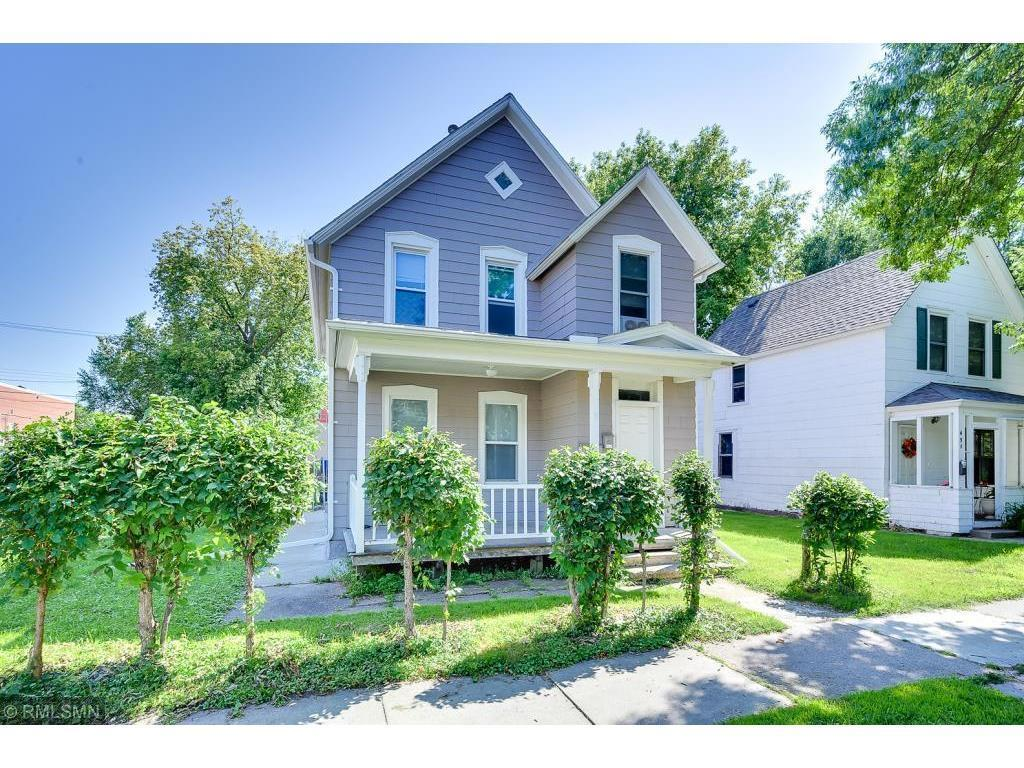 454 Sherburne Avenue Property Photo