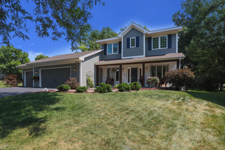 6751 Marsh Ridge Court Property Photo - Eden Prairie, MN real estate listing