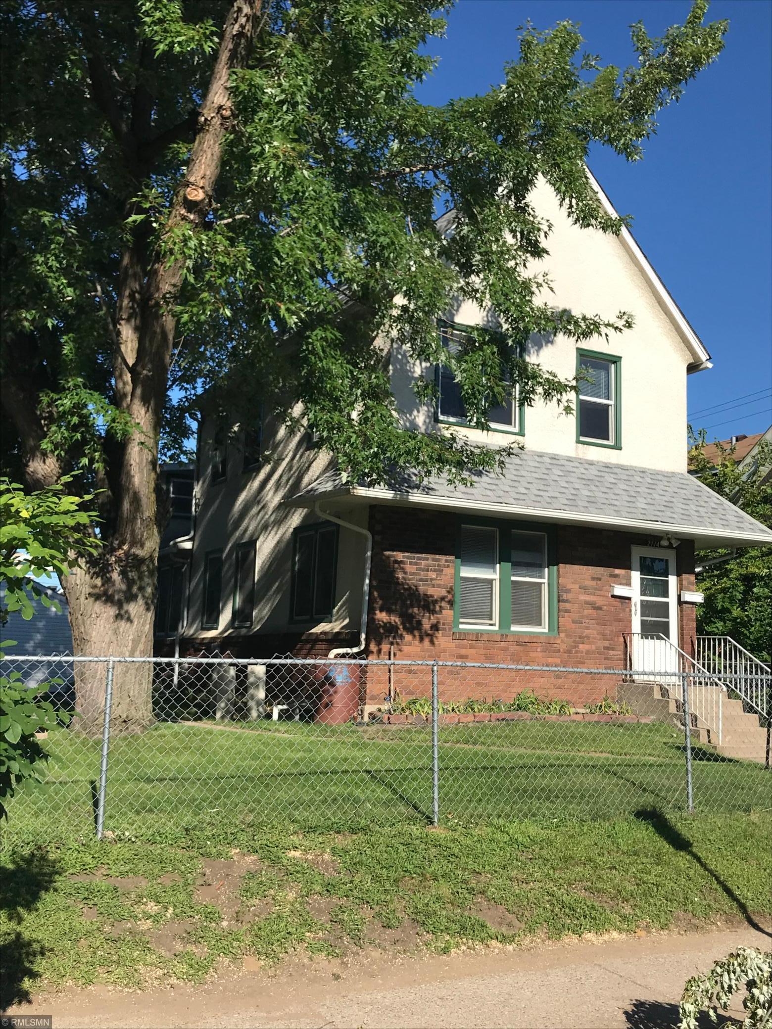 2114 4th Street NE Property Photo - Minneapolis, MN real estate listing