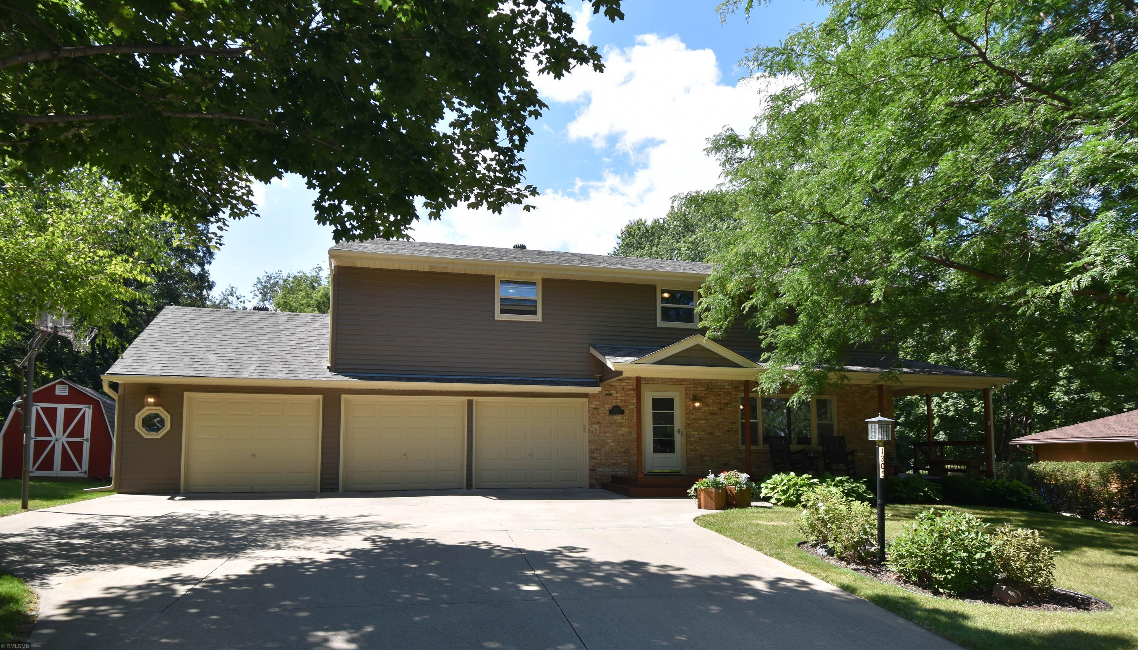 1305 Orchard Drive Property Photo - Burnsville, MN real estate listing