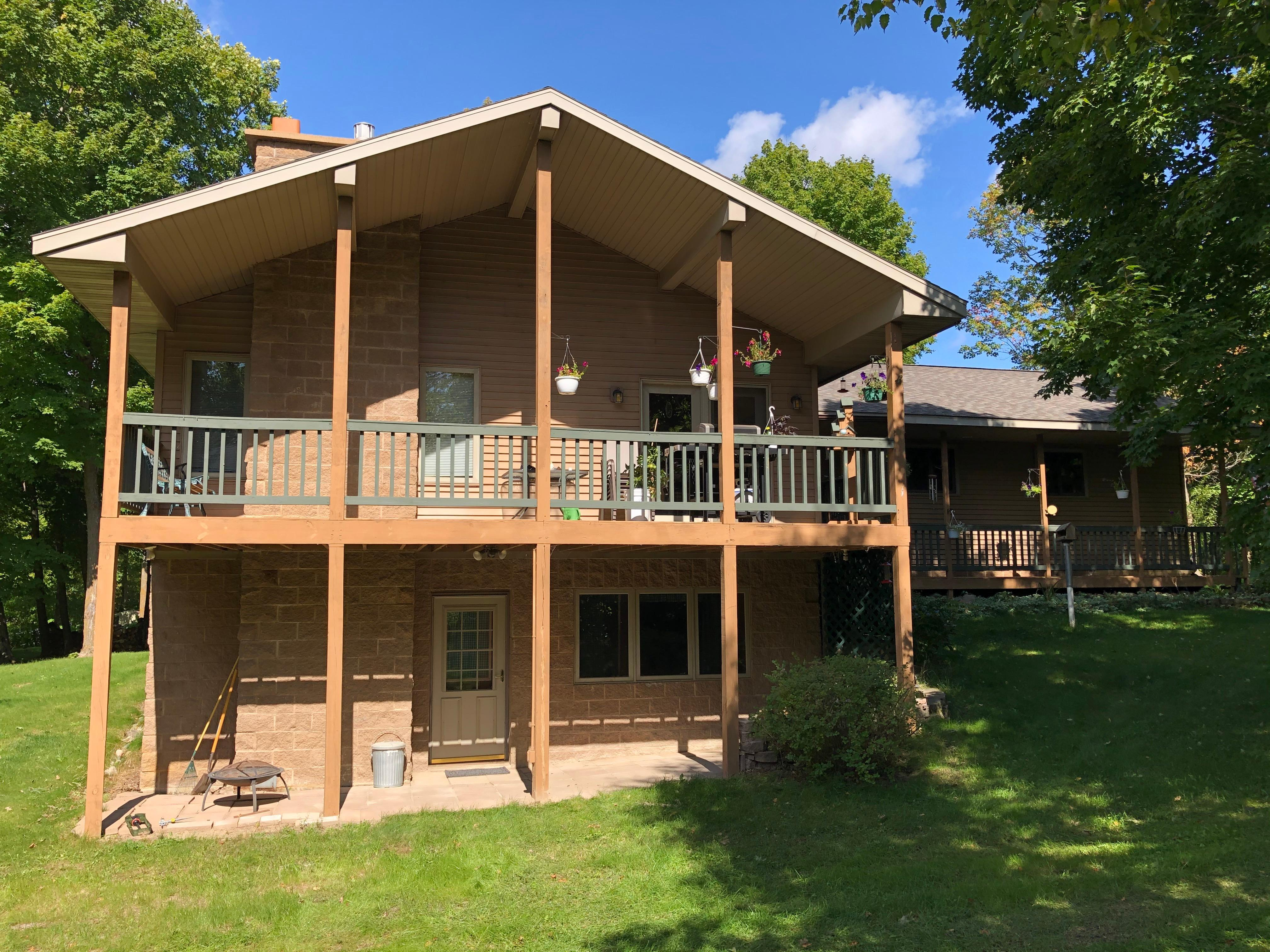 1976 Trillium Drive NW Property Photo - Hackensack, MN real estate listing