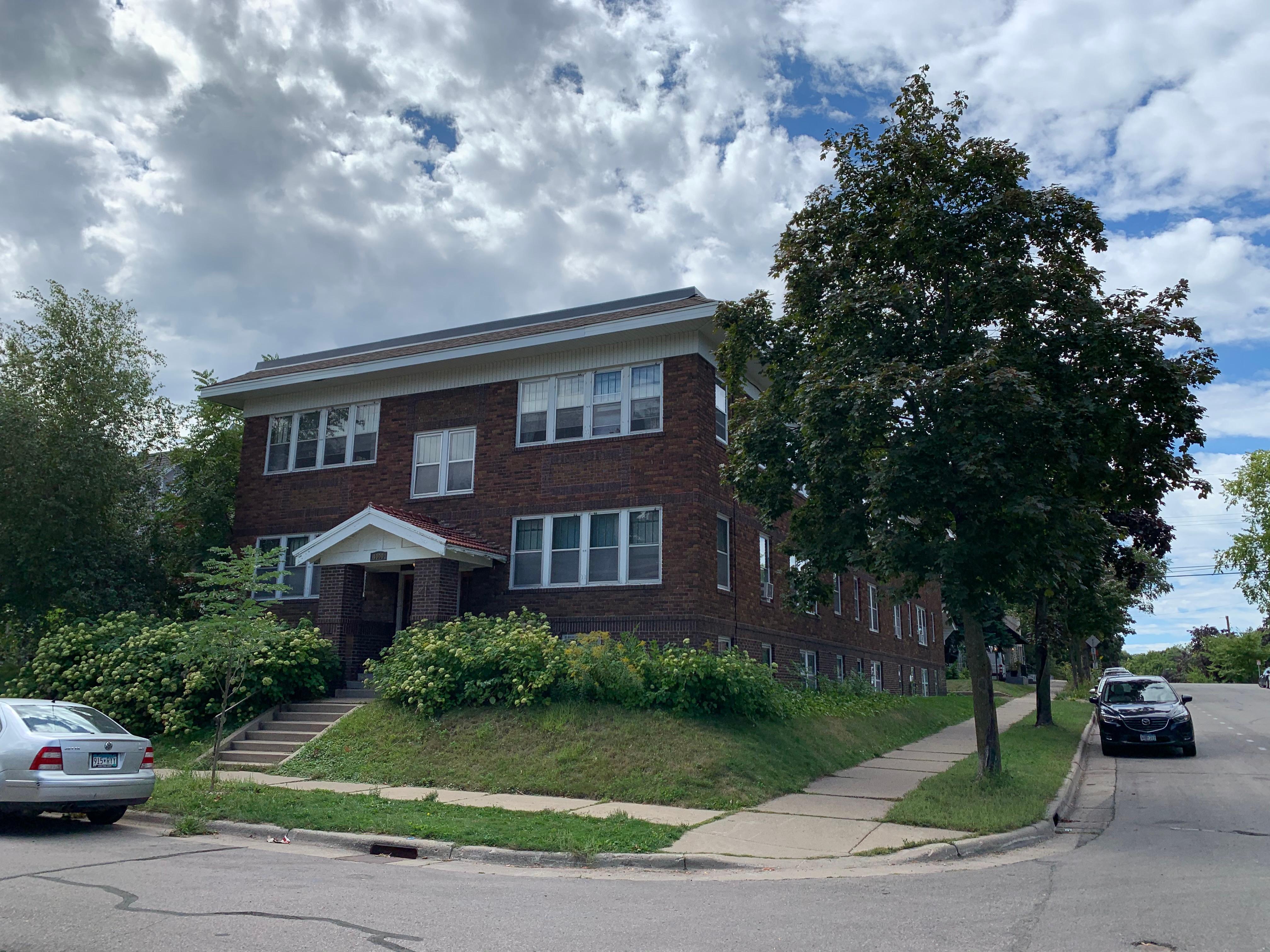 4000 Aldrich Avenue S Property Photo - Minneapolis, MN real estate listing