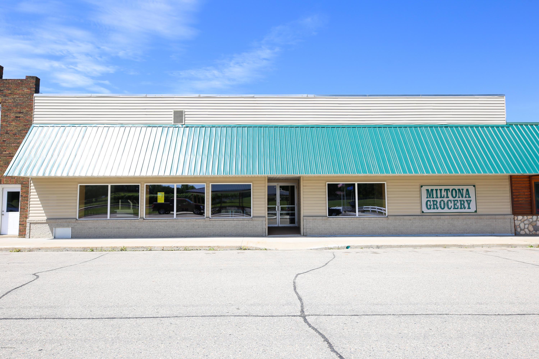233 Main Street Property Photo - Miltona, MN real estate listing