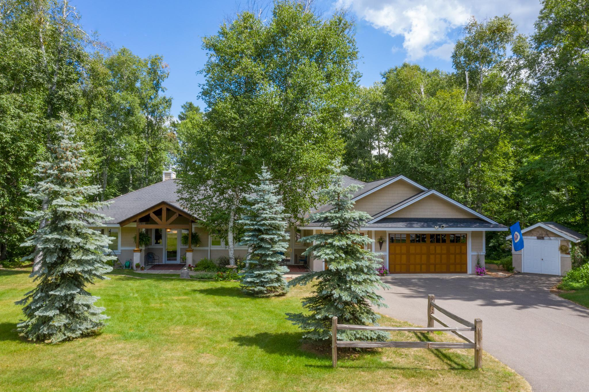 29962 Oriole Circle Property Photo - Breezy Point, MN real estate listing