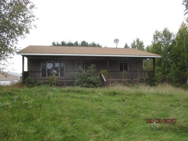 10665 Beroun Crossing Road Property Photo - Brook Park, MN real estate listing