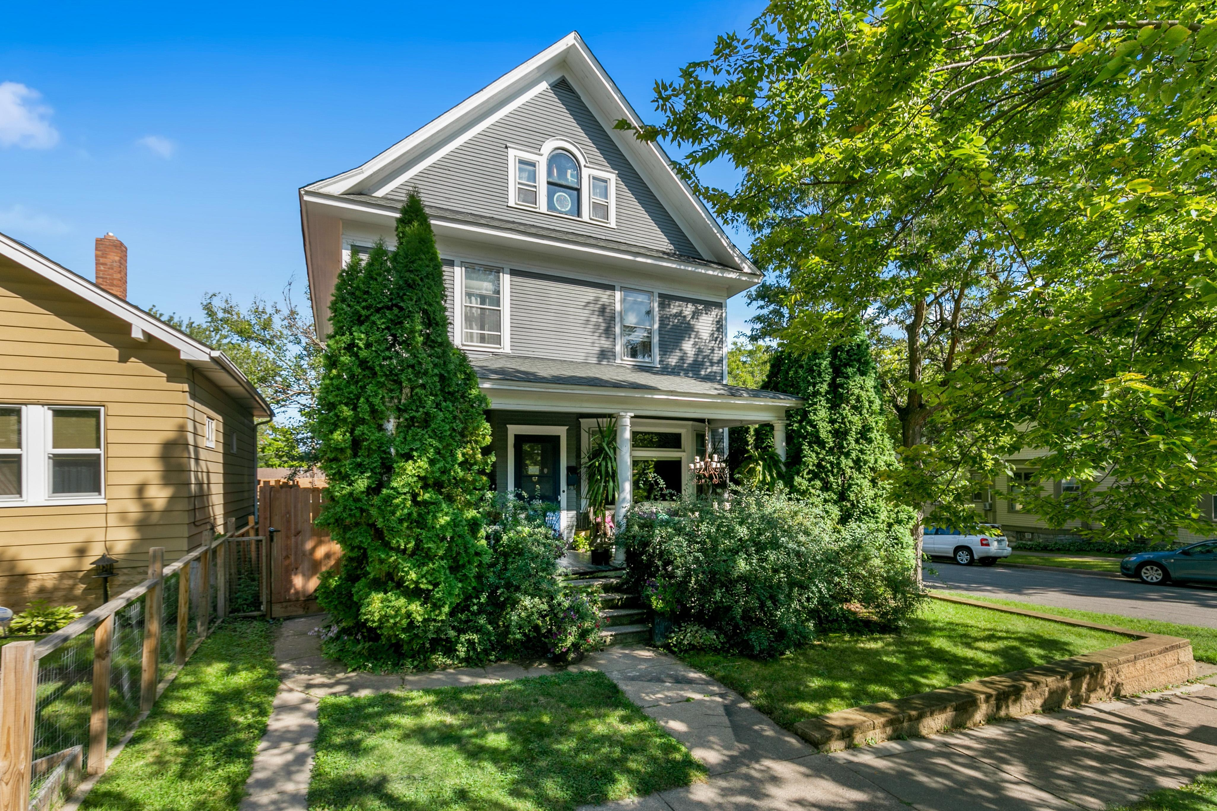 994 Burr Street Property Photo - Saint Paul, MN real estate listing