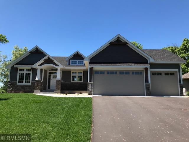 22607 NW Zion Parkway NW Property Photo - Oak Grove, MN real estate listing
