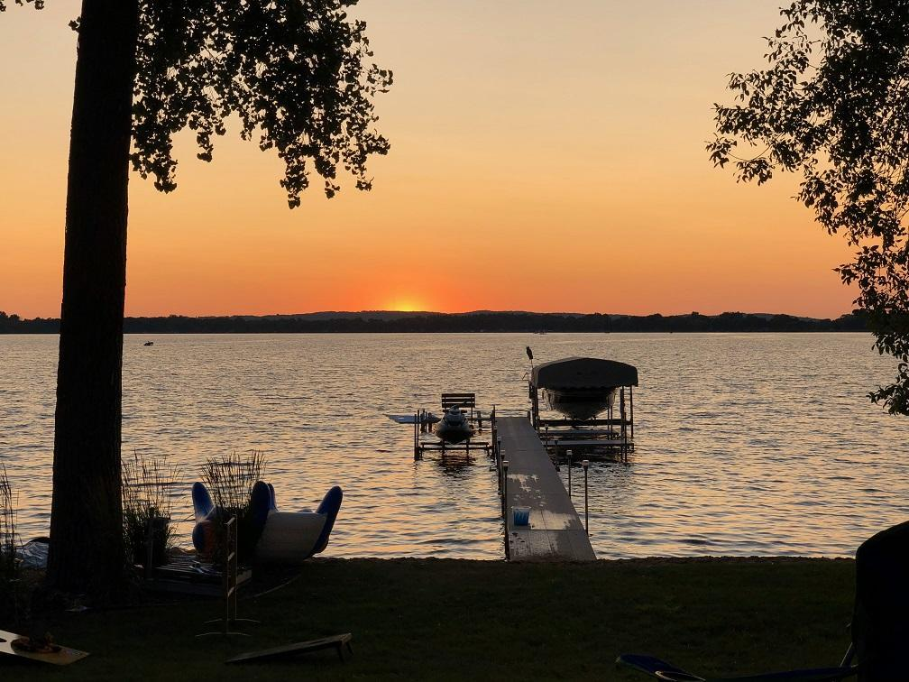 18653 Dairywood Road Property Photo - Kimball, MN real estate listing