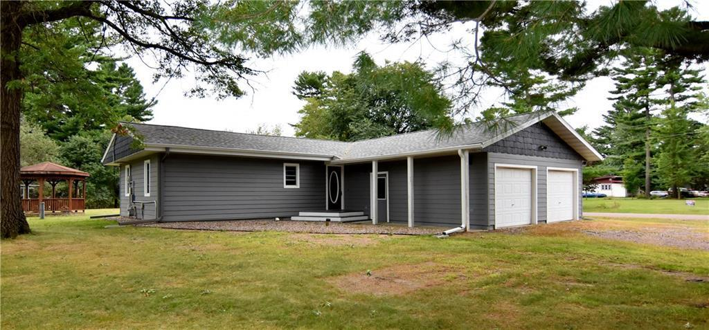 1377 19 1/2 Street Property Photo - Stanley Twp, WI real estate listing