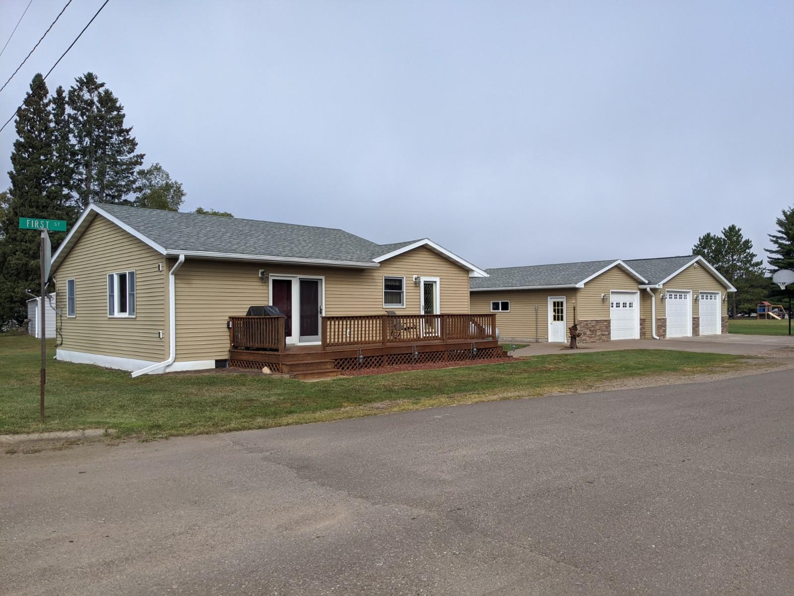 2655 County Road 39 Property Photo - Rutledge, MN real estate listing