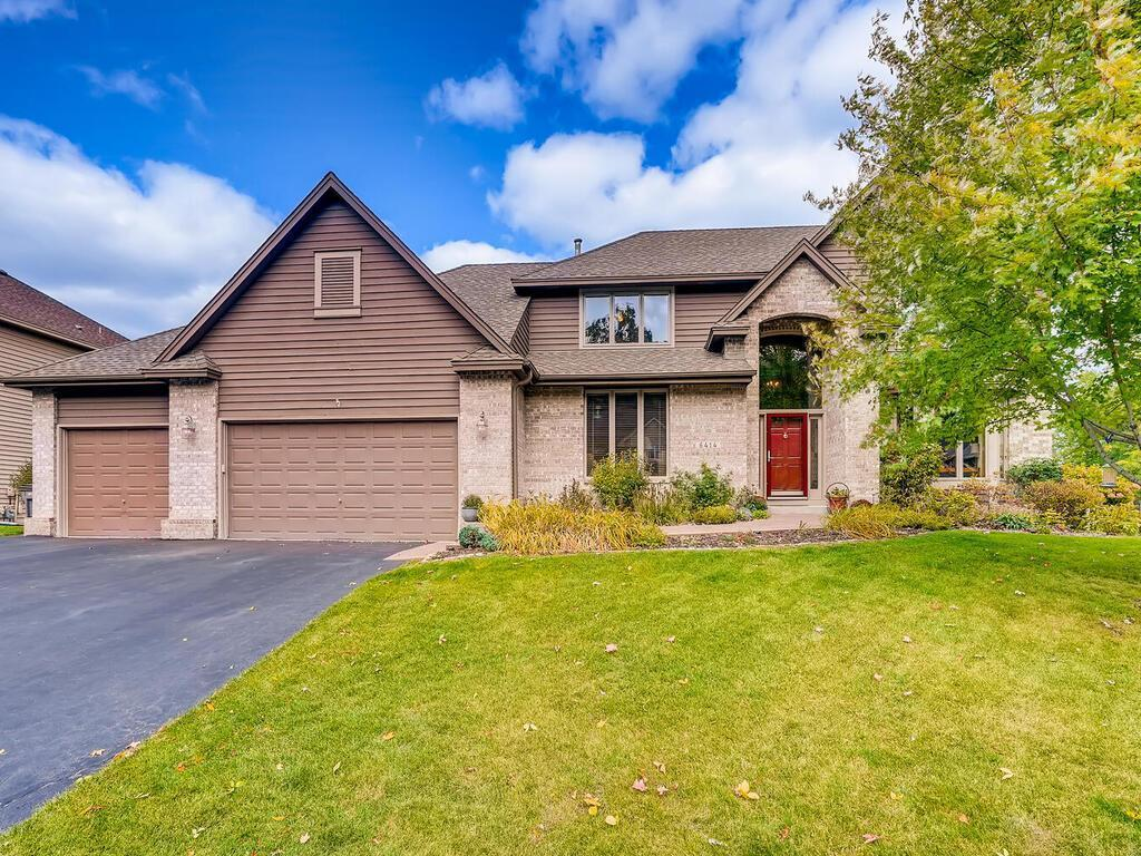 6414 Country Road Property Photo - Eden Prairie, MN real estate listing