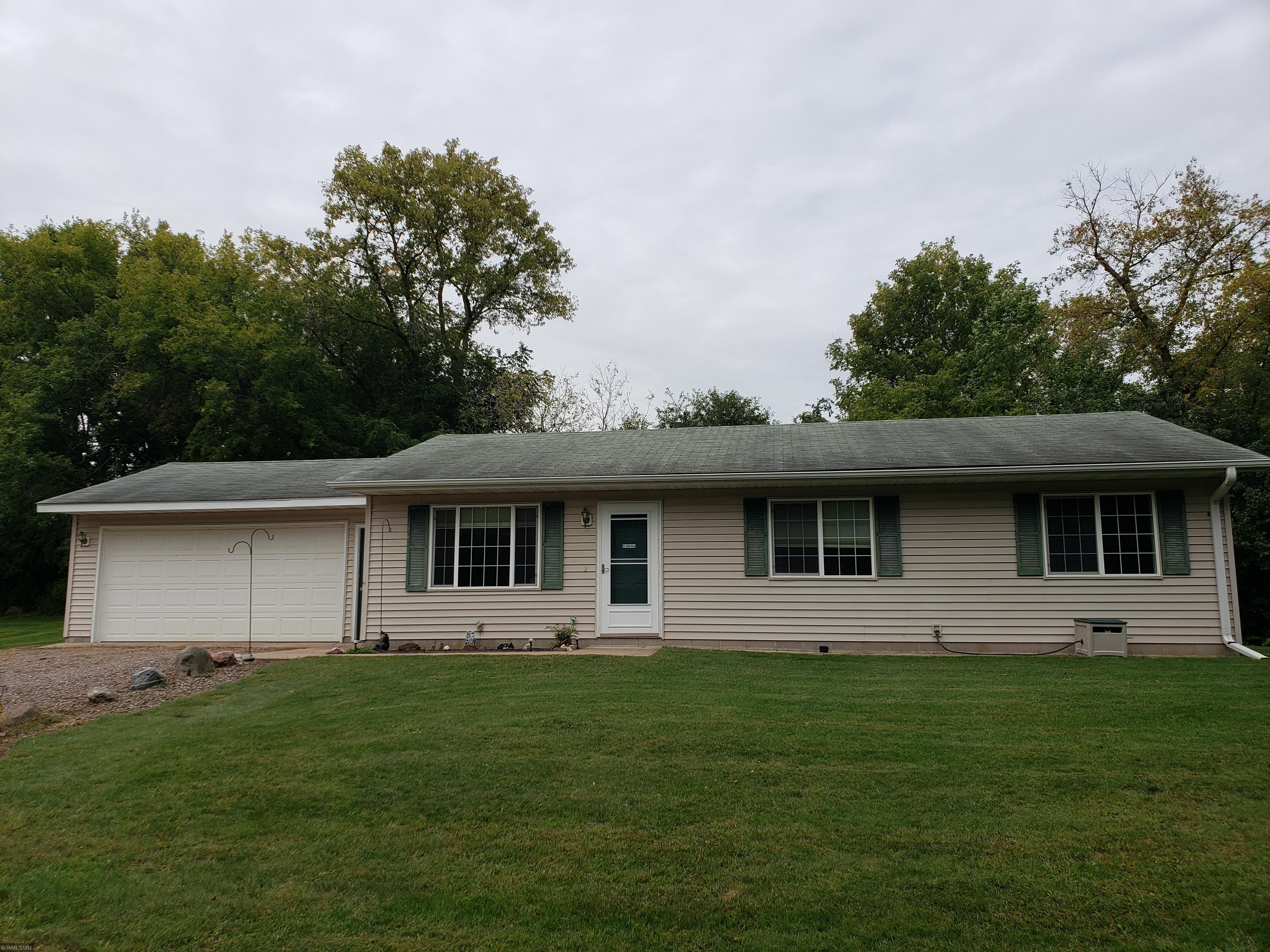 44028 Golden Avenue Property Photo - Harris, MN real estate listing