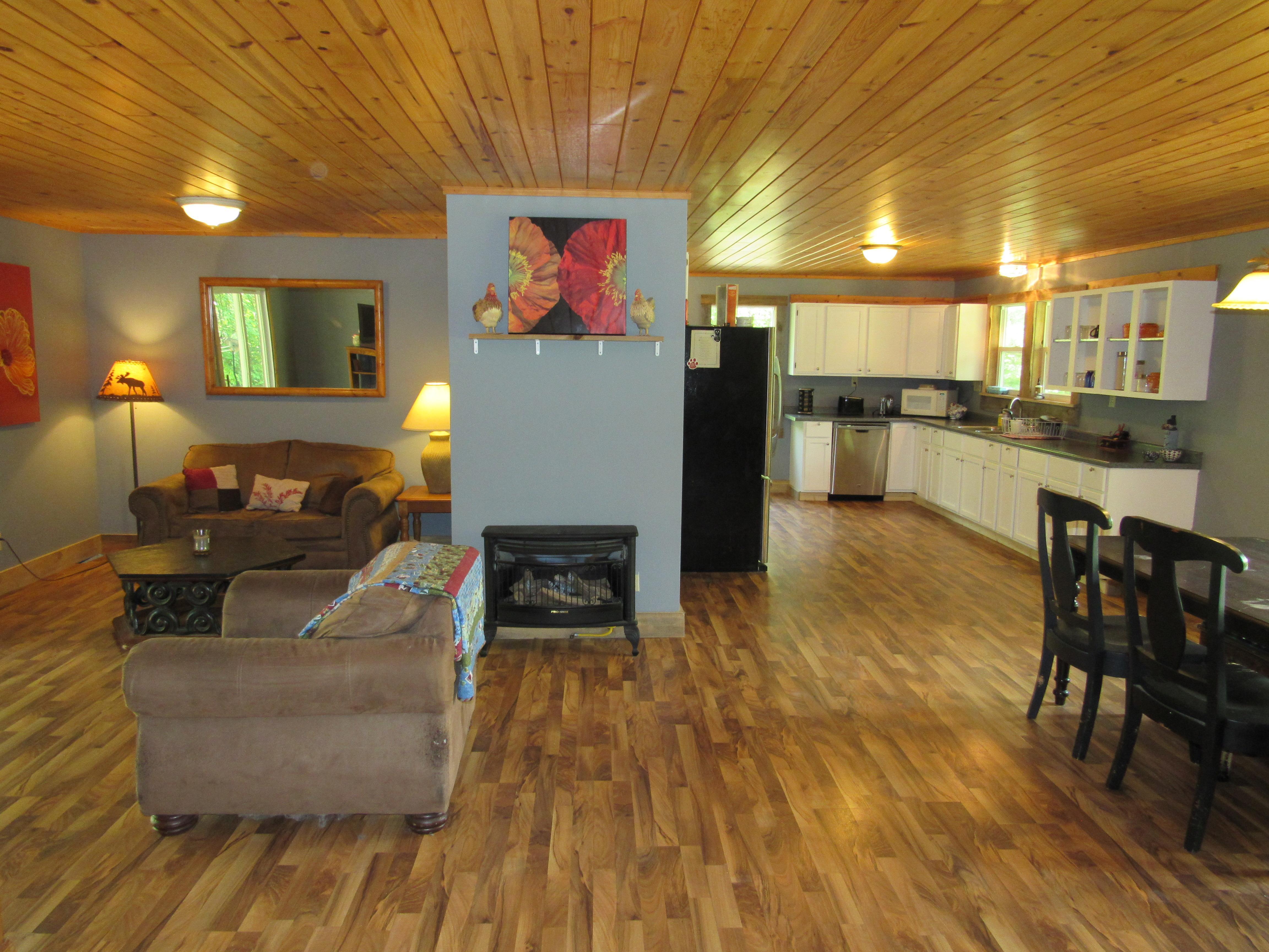 18089 Wood Lake Boulevard Property Photo - Emily, MN real estate listing