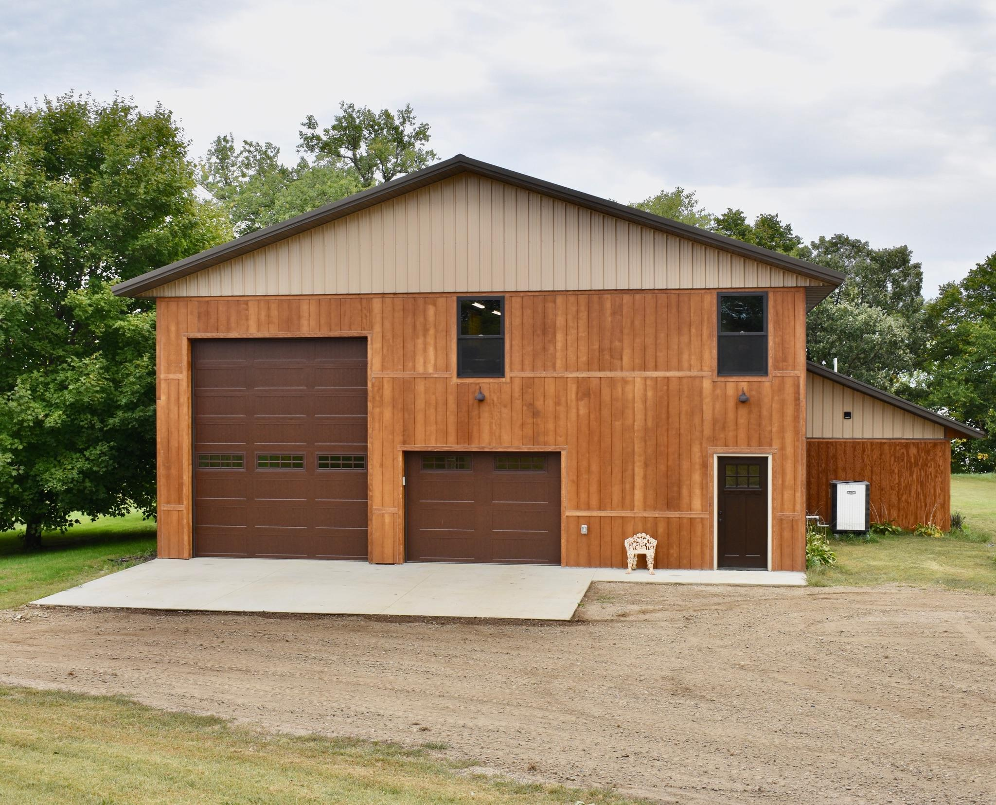 31208 County Road 10 Property Photo - Ashby, MN real estate listing